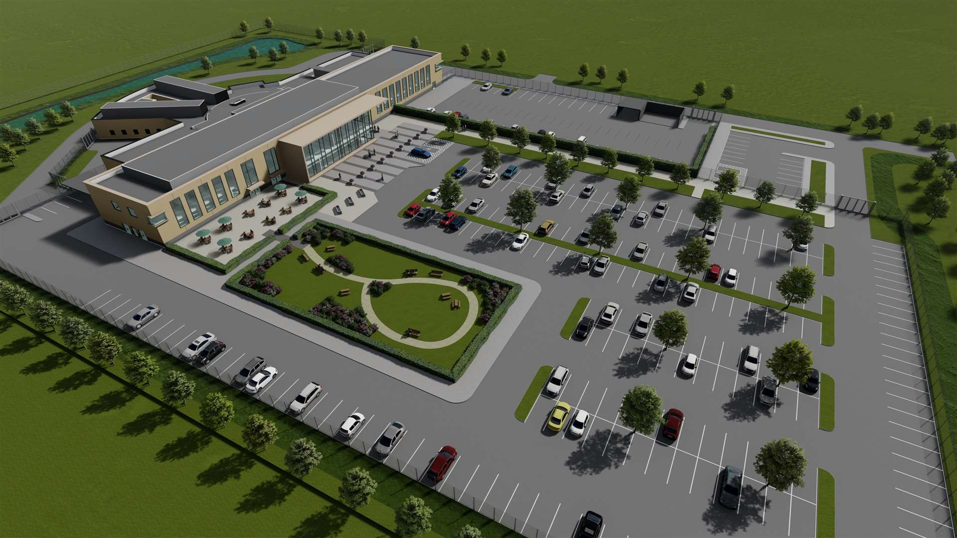 New police station plans (12174385)