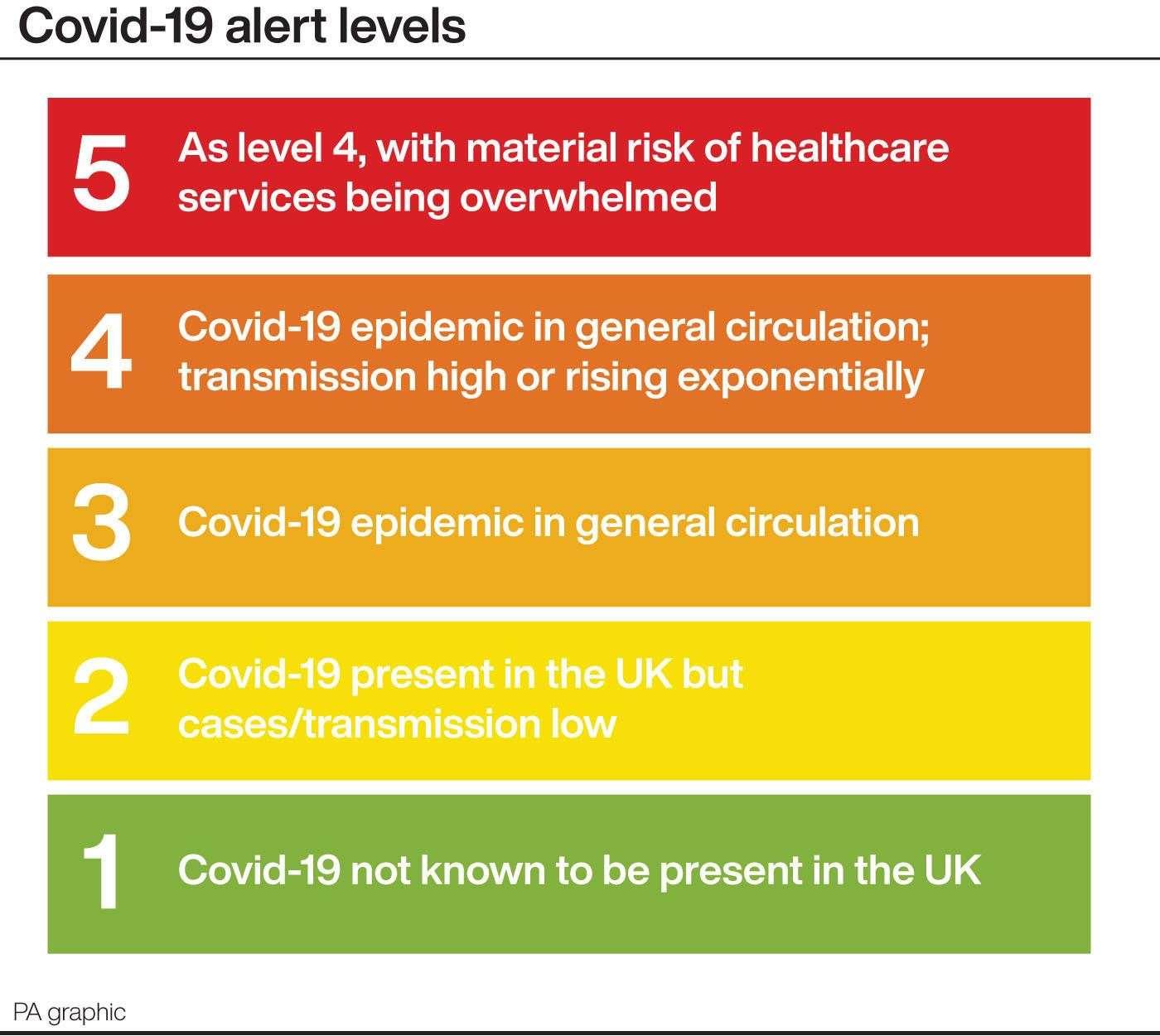 Three new coronavirus deaths at North Cumbria Integrated Care Trust