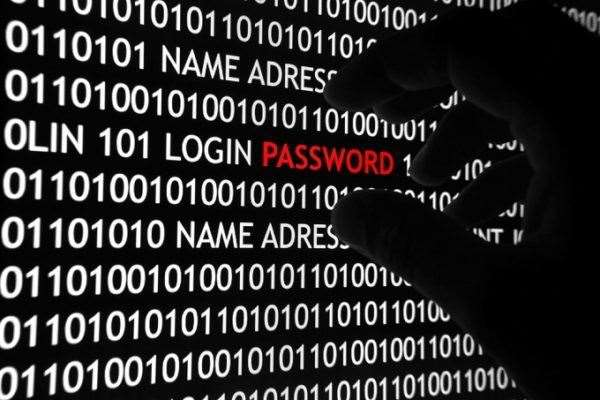 PureID replaces the problematic user name/password era with a digital signature