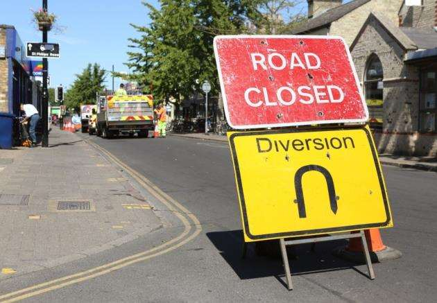 Mill Road traders fear closure of the bridge for railway works