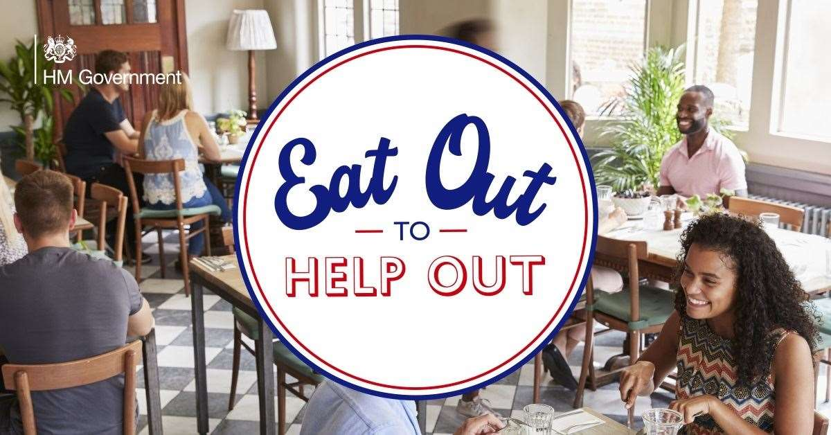 The Eat Out to Help Out Scheme is in operation at hundreds of Cambridge venues in August