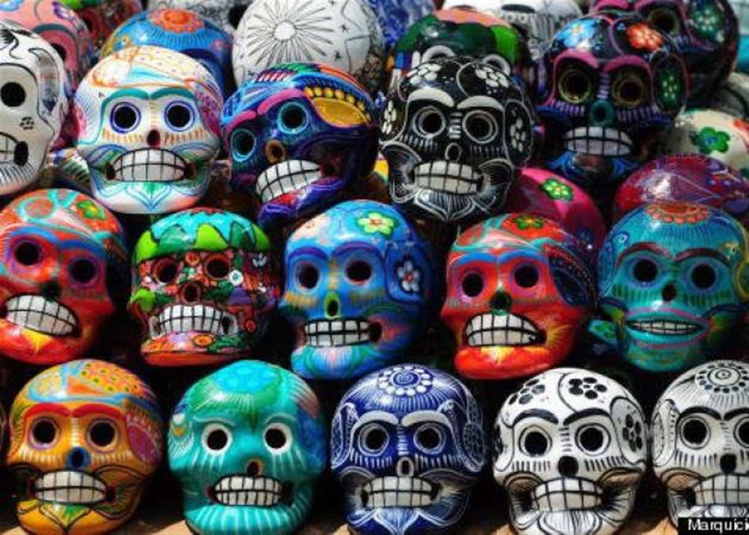 Day of the Dead festival comes to Cambridge