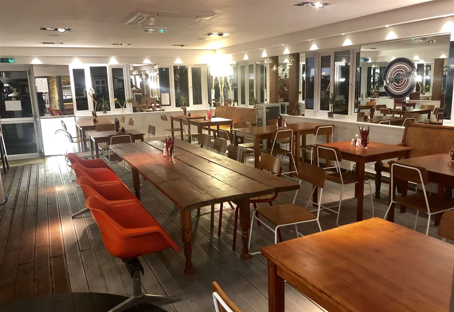 Review: The Phoenix Bar and Restaurant in Histon