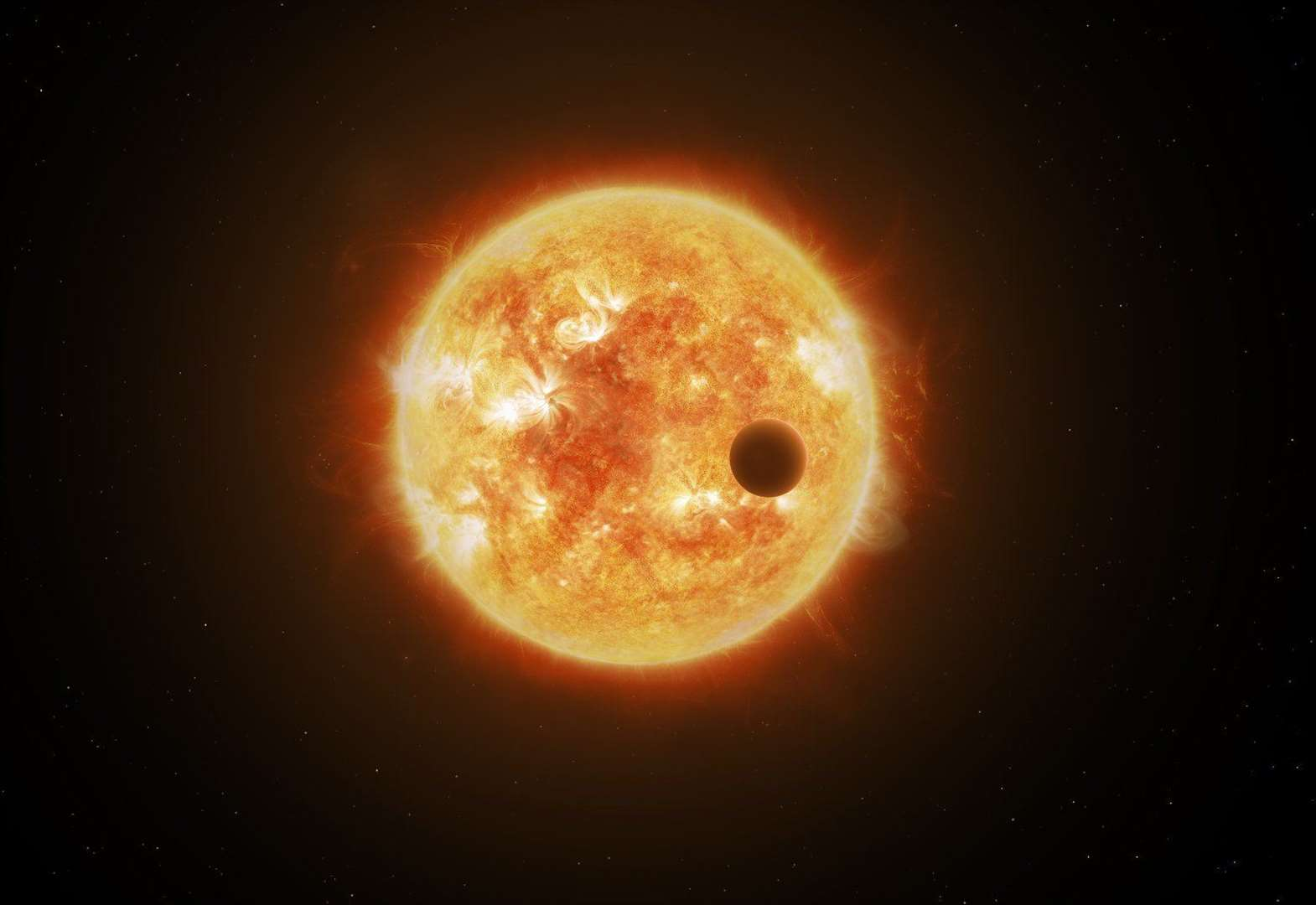 University of Cambridge's Didier Queloz wins Nobel Prize in Physics for first discovery of an exoplanet