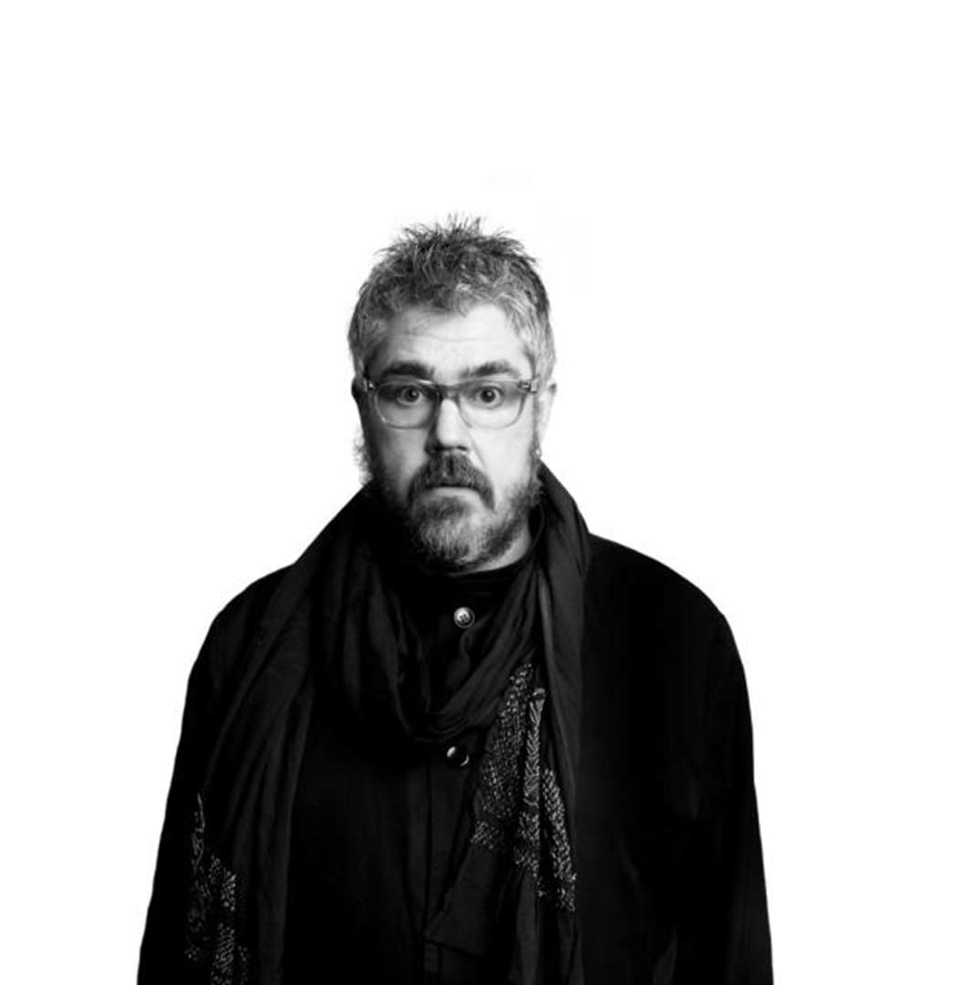 Phill Jupitus speaks ahead of new show Juplicity