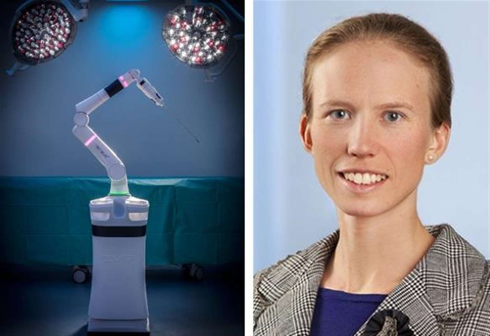 CMR Surgical appoints Ingeborg Øie as chief financial officer