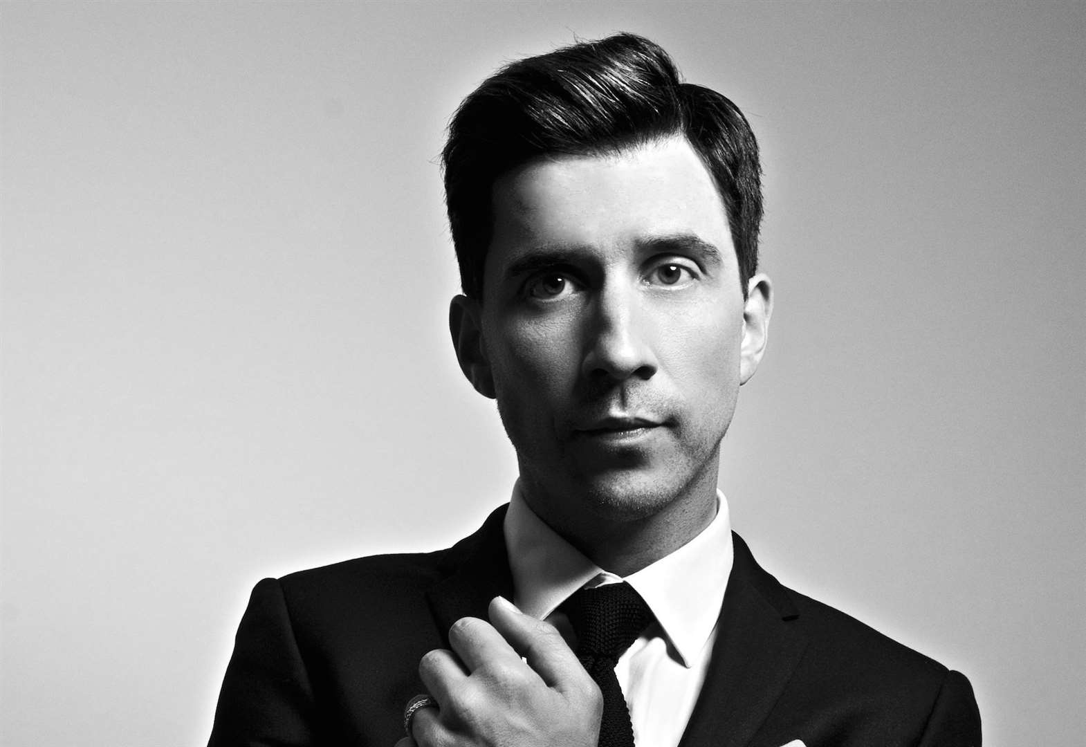 Comedian Russell Kane coming soon to Cambridge