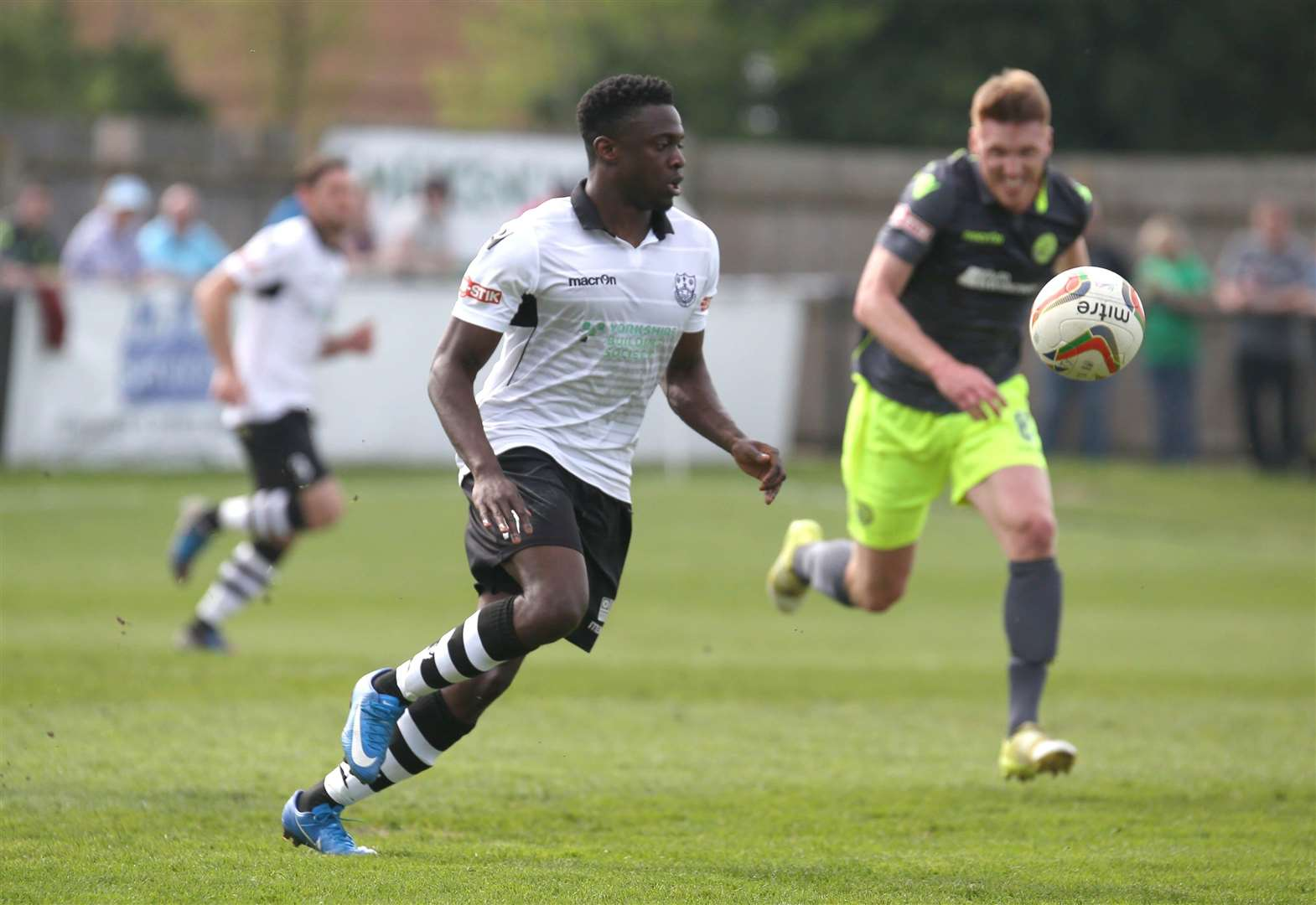 Cambridge City suffer defeat against Aylesbury