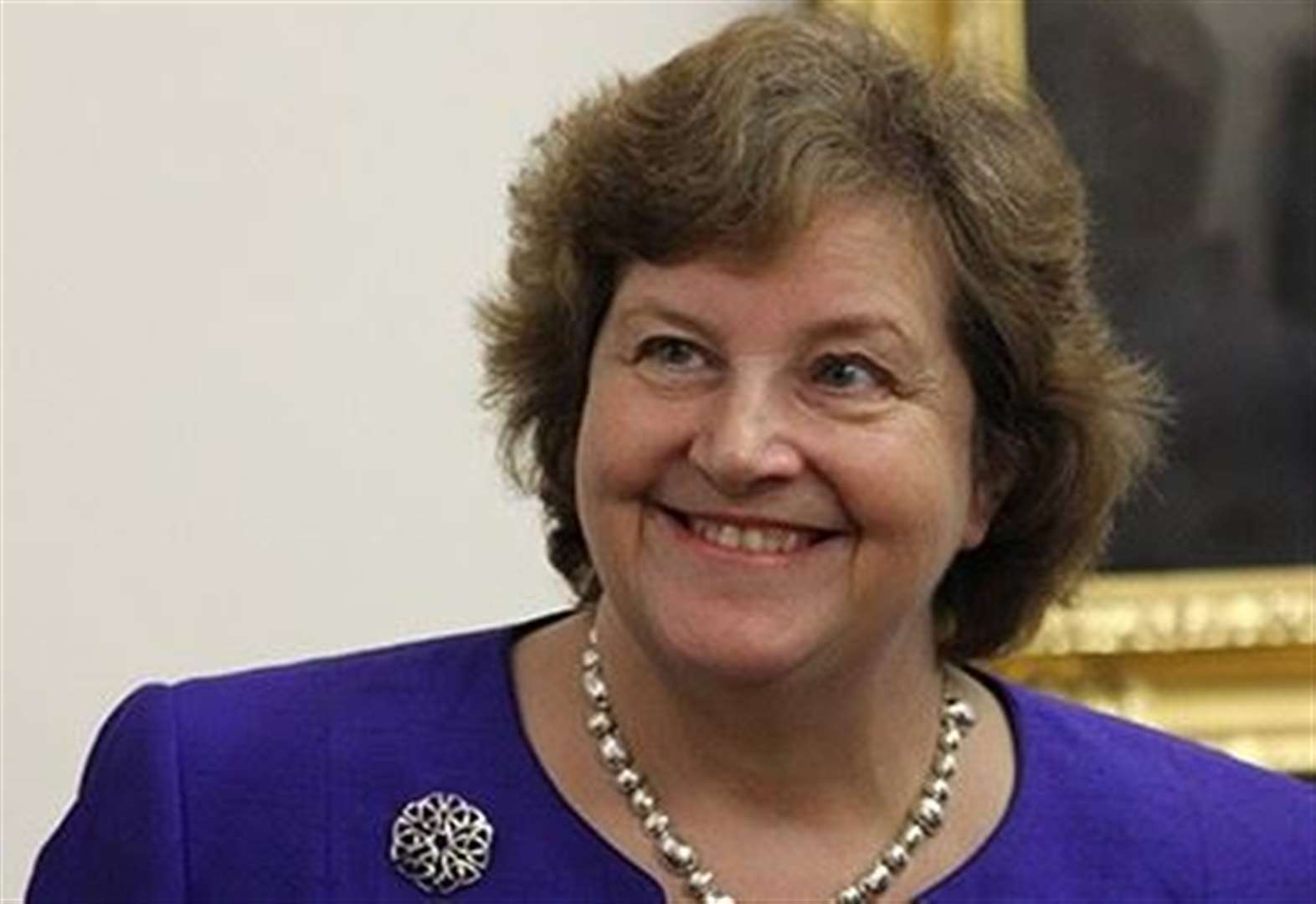 University of Cambridge's Dame Ann Dowling receives Royal Medal for work on reducing aircraft noise