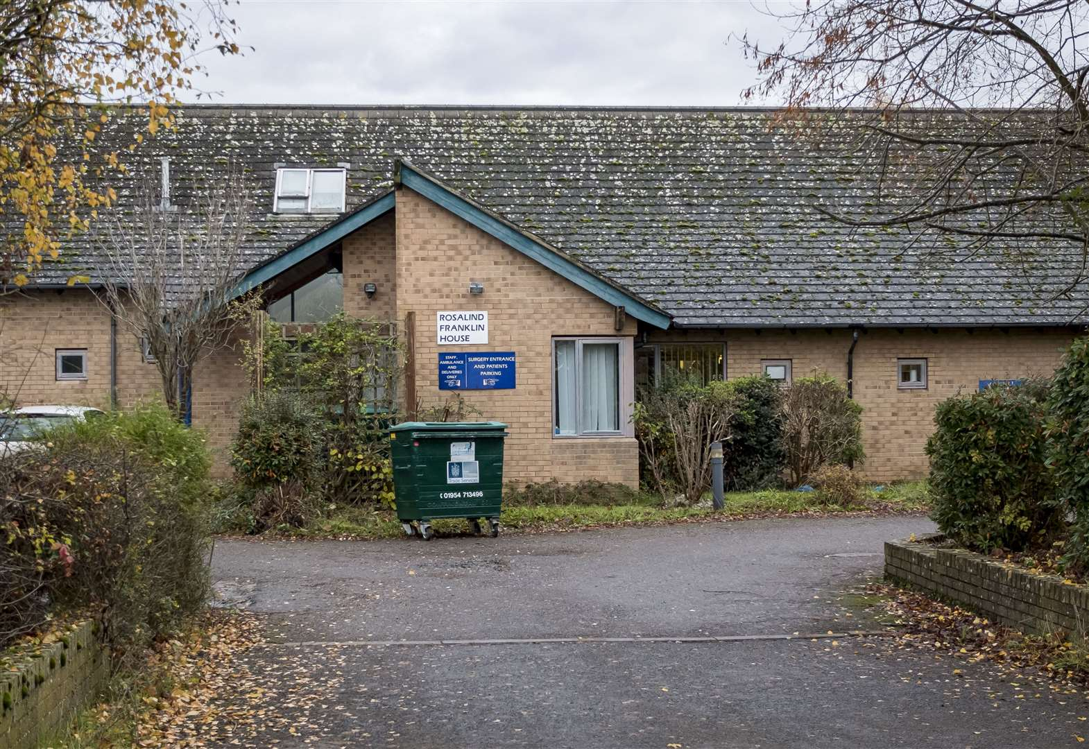 Caretakers put in charge at Waterbeach Surgery after sudden closure