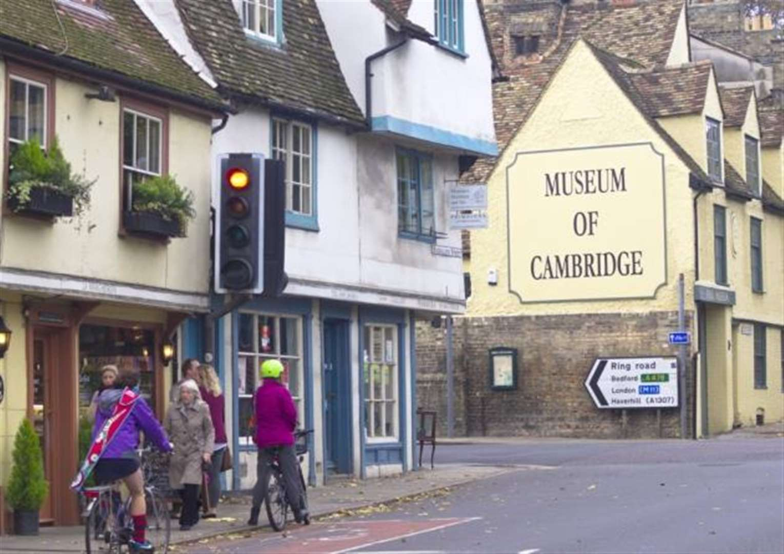 Fundraising appeal to be launched to help save Museum of Cambridge