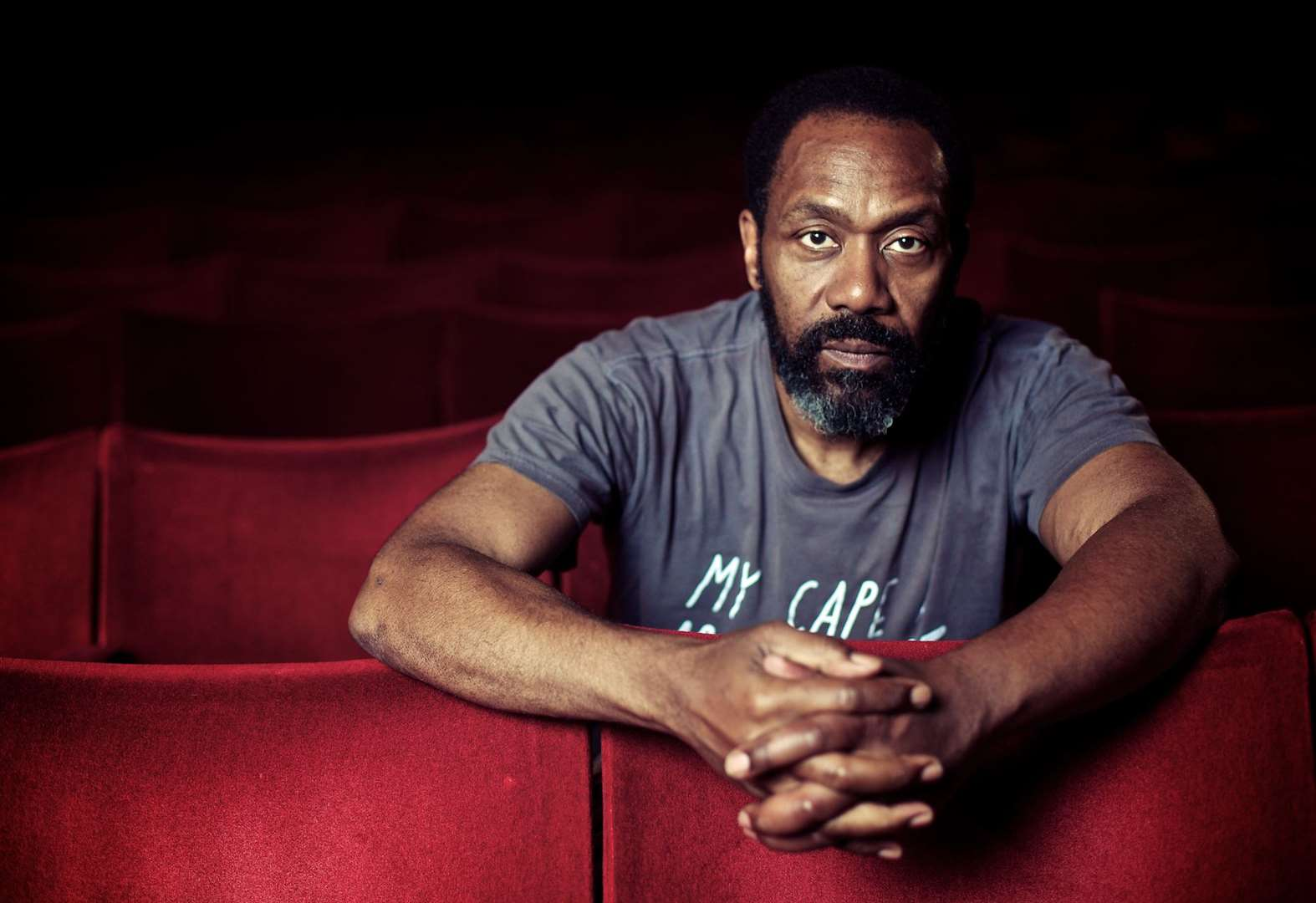 Review: Lenny Henry in Cambridge