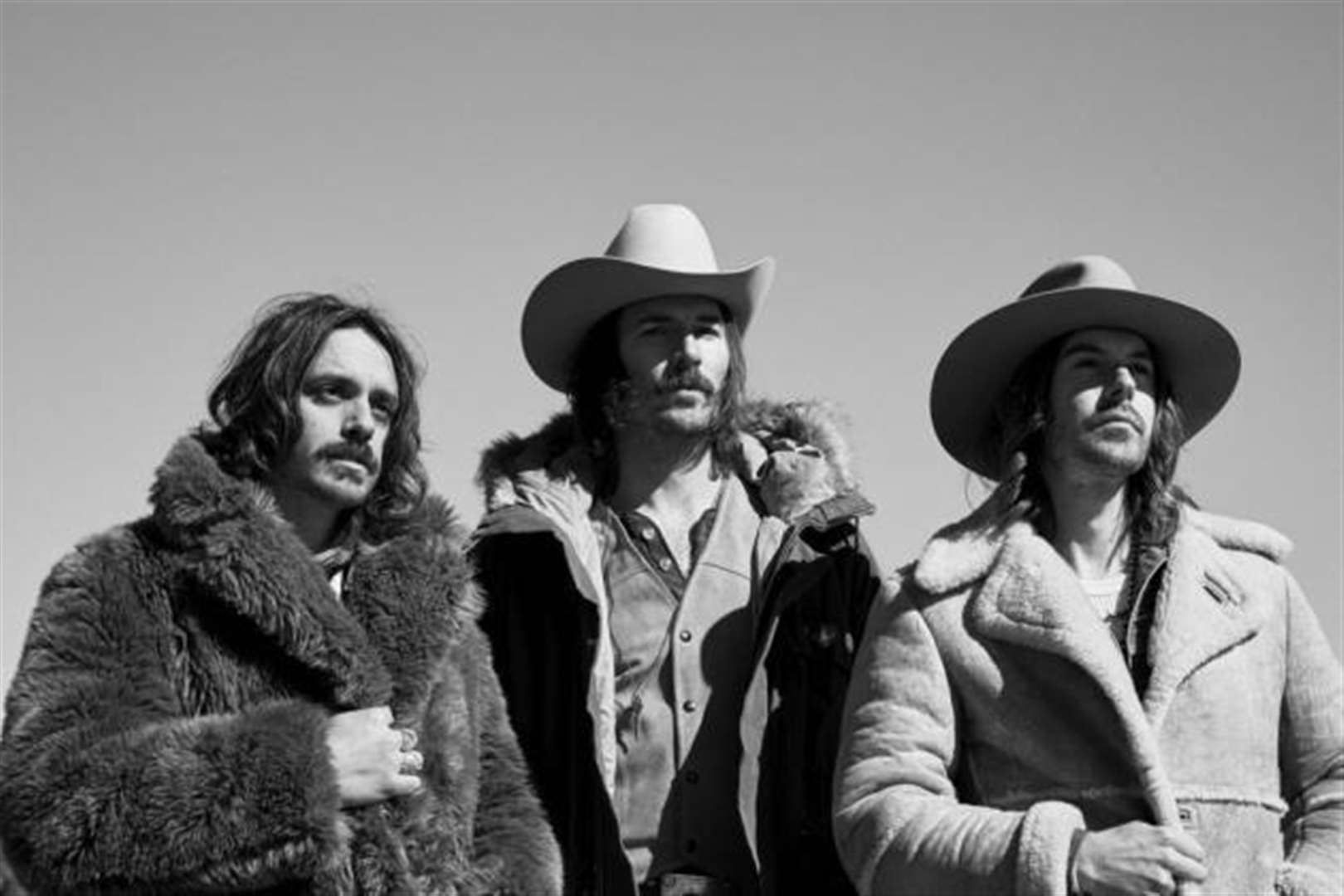 Grammy-nominated country band Midland to play in Cambridge next week