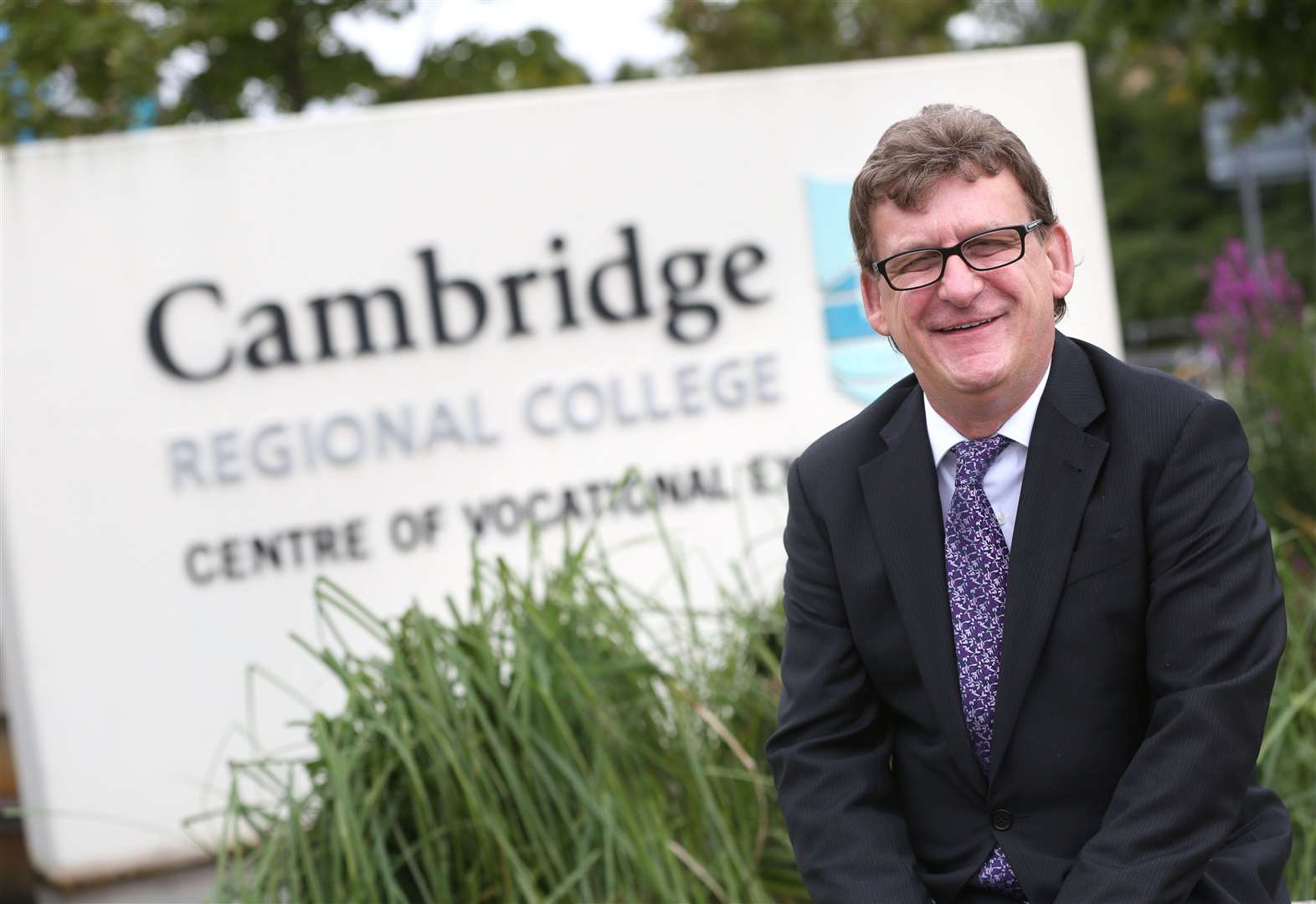 Top 10 ranking for Cambridge Regional College in latest further education table