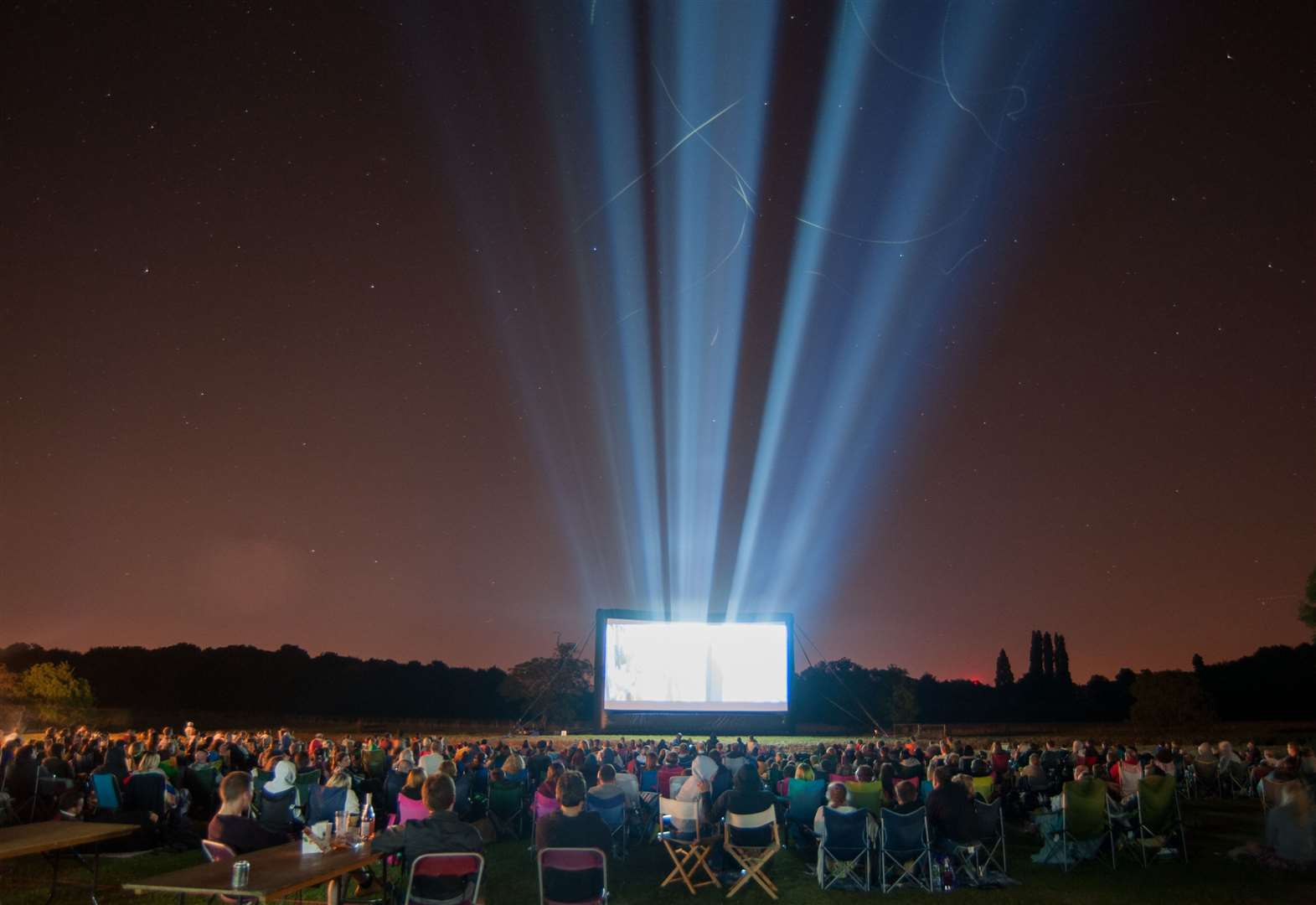 Movies on the Meadows programme confirmed
