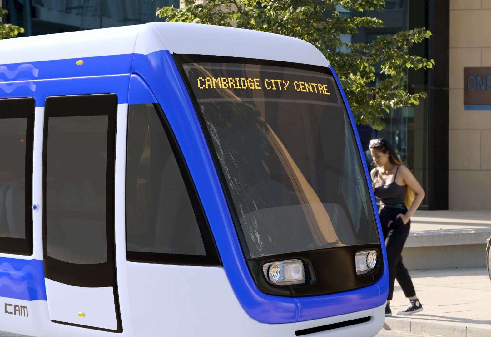 'Compelling case for creating £4bn metro system for Cambridge'