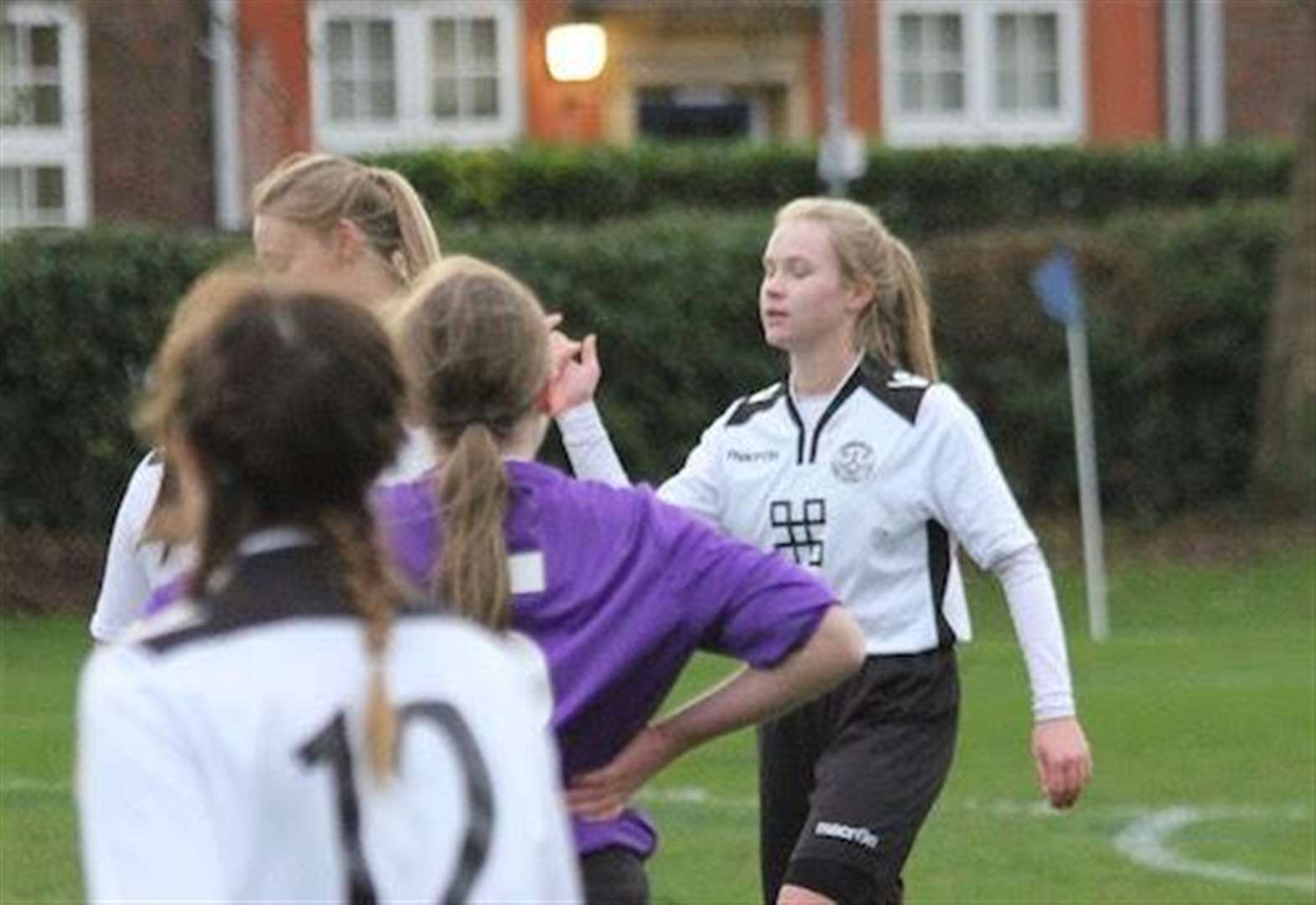 Cambridge United Women and Cambridge City Ladies secure wins