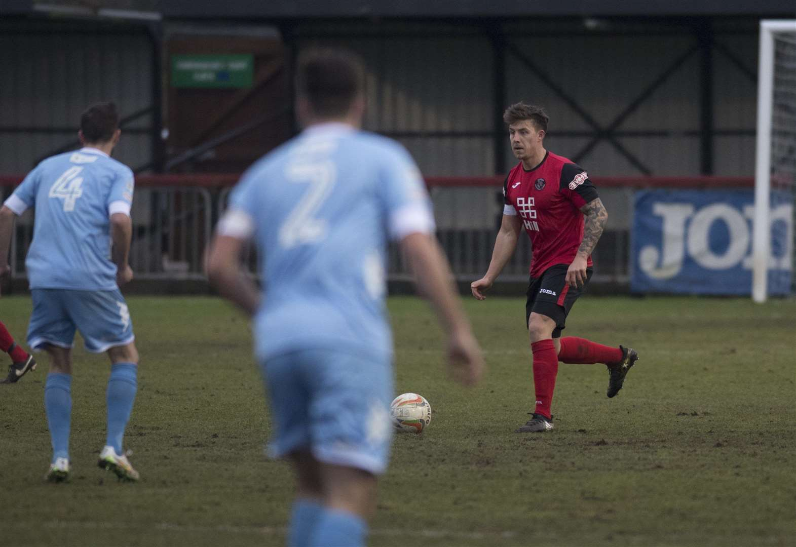 Histon stretch lead at top of the Thurlow Nunn League, Premier Division