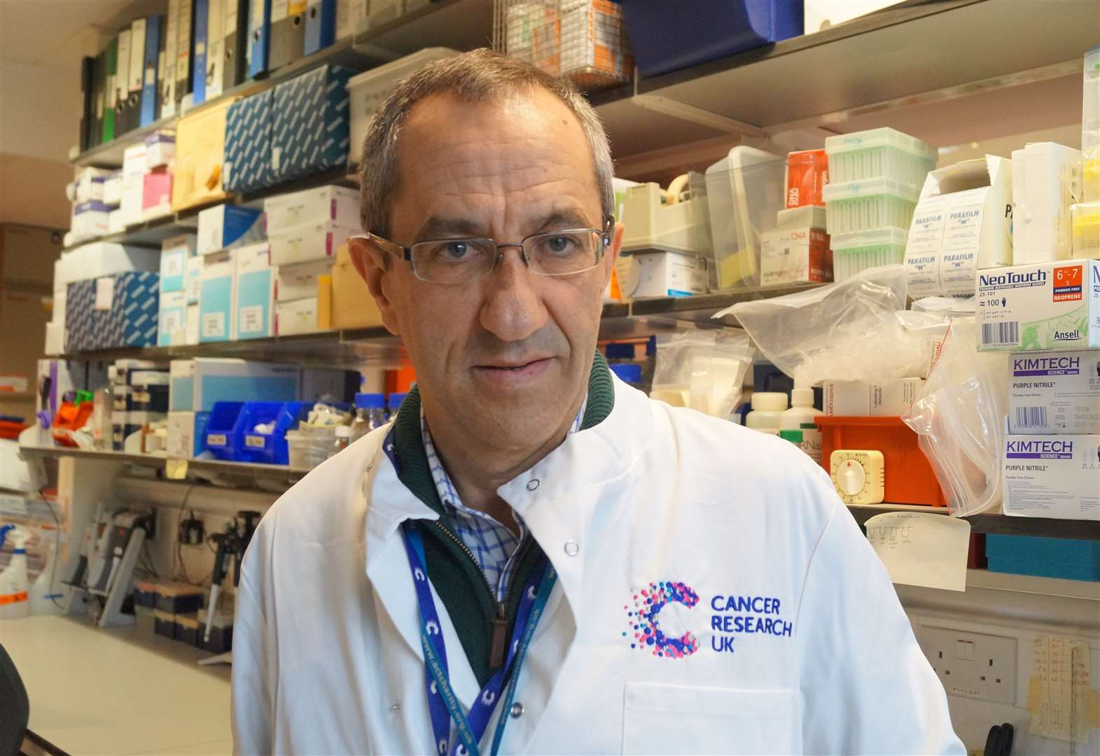 Breast cancer 'spreads in waves, not continuously', Cambridge researchers discover