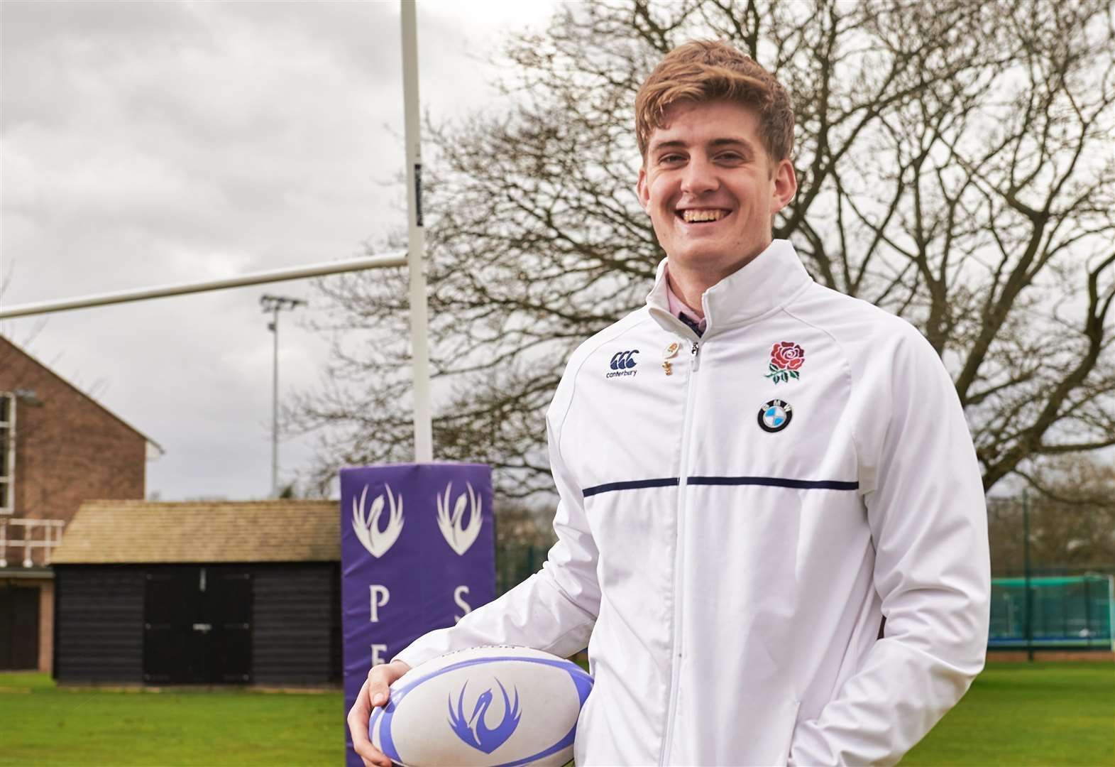 Alex Coles earns England under-20s development camp call