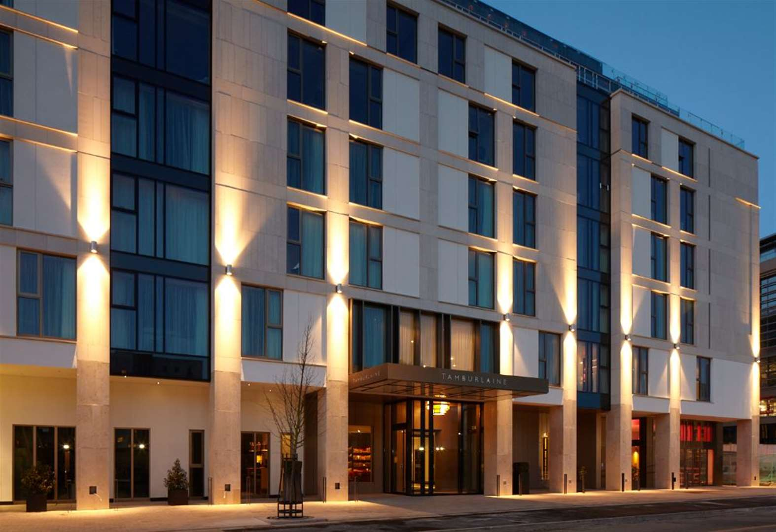 £50million Tamburlaine hotel sold to become the Clayton