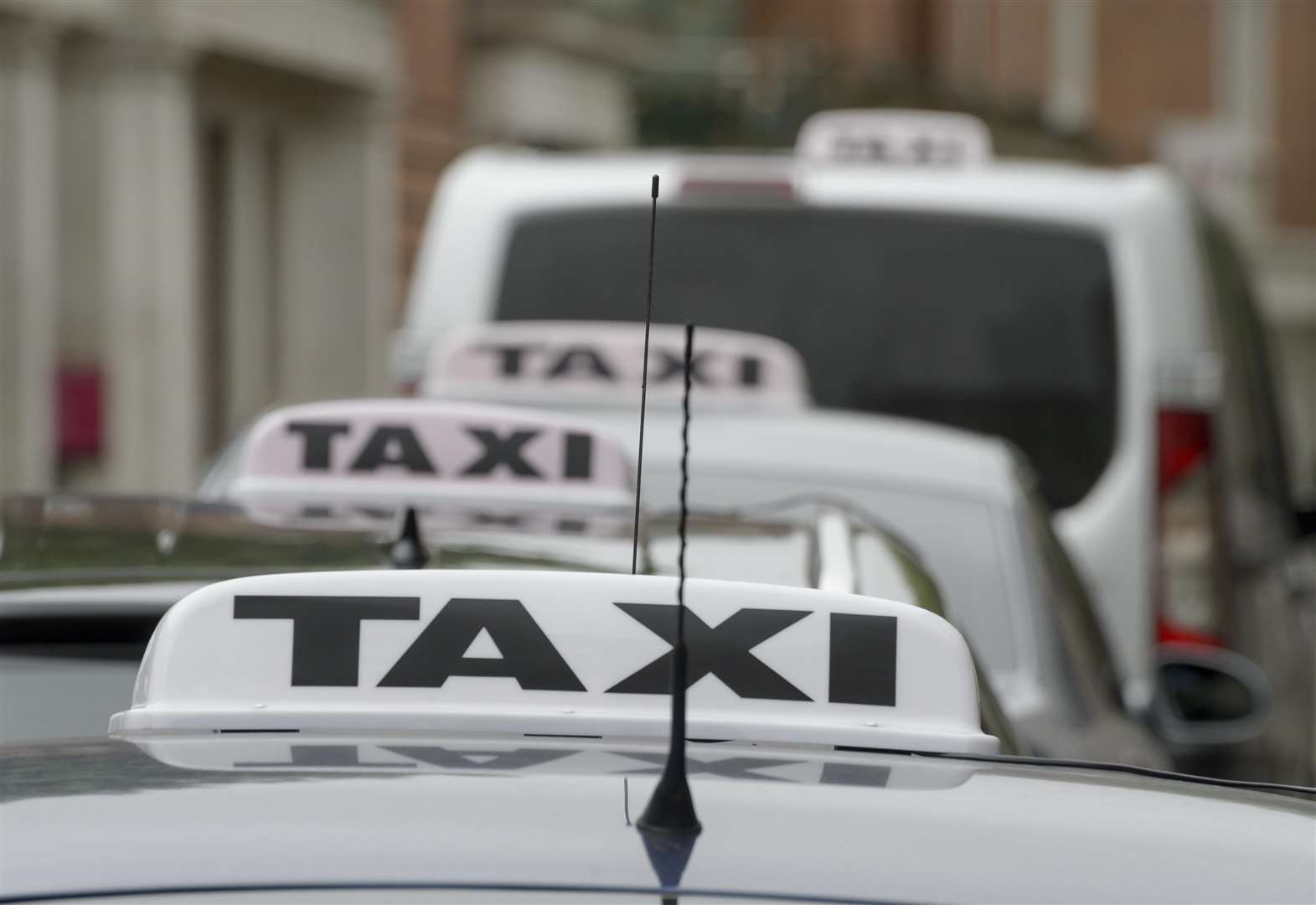 Cambridge taxi driver is banned from the trade