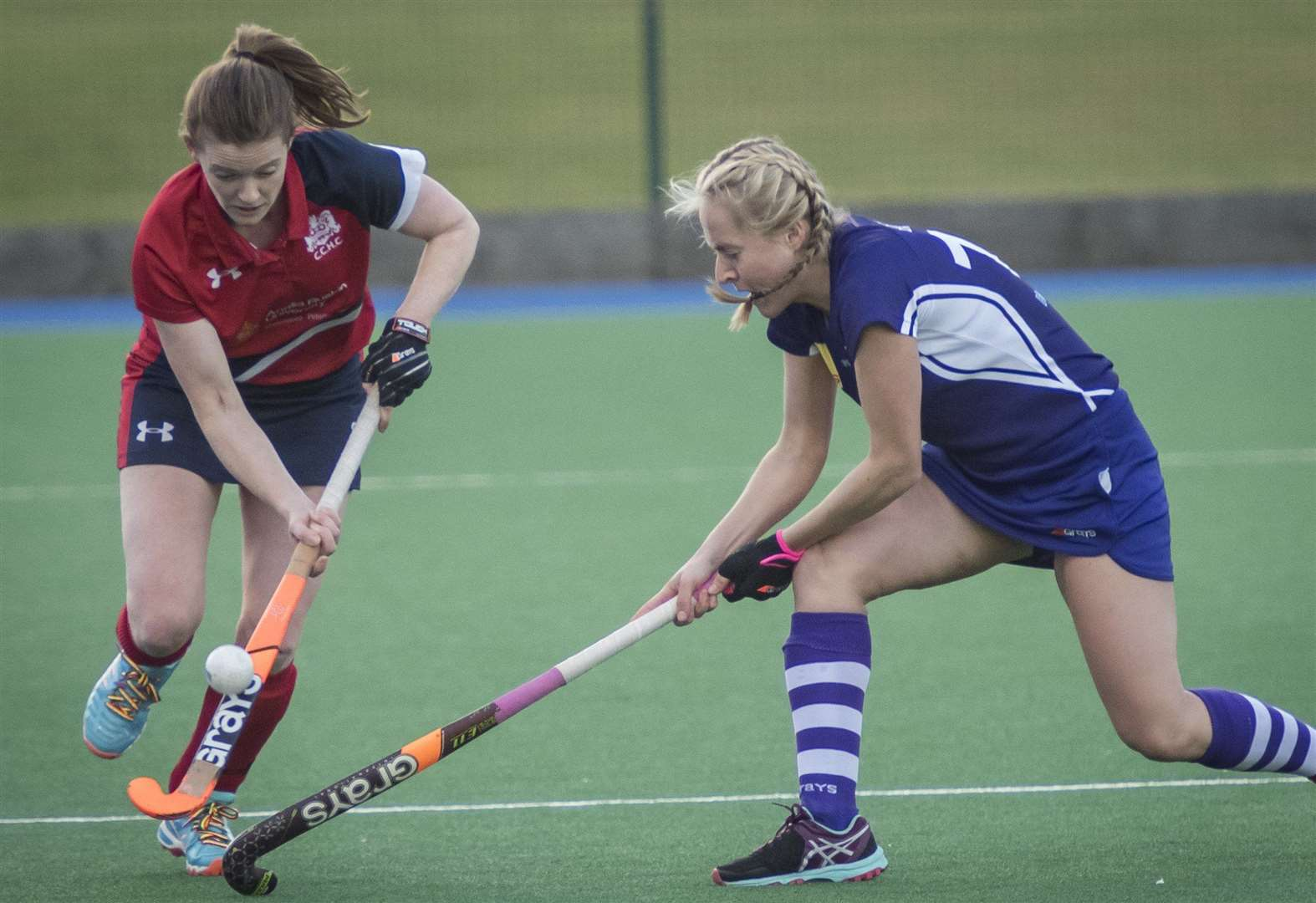Helen Richardson-Walsh becomes head coach at Cambridge City Hockey Club