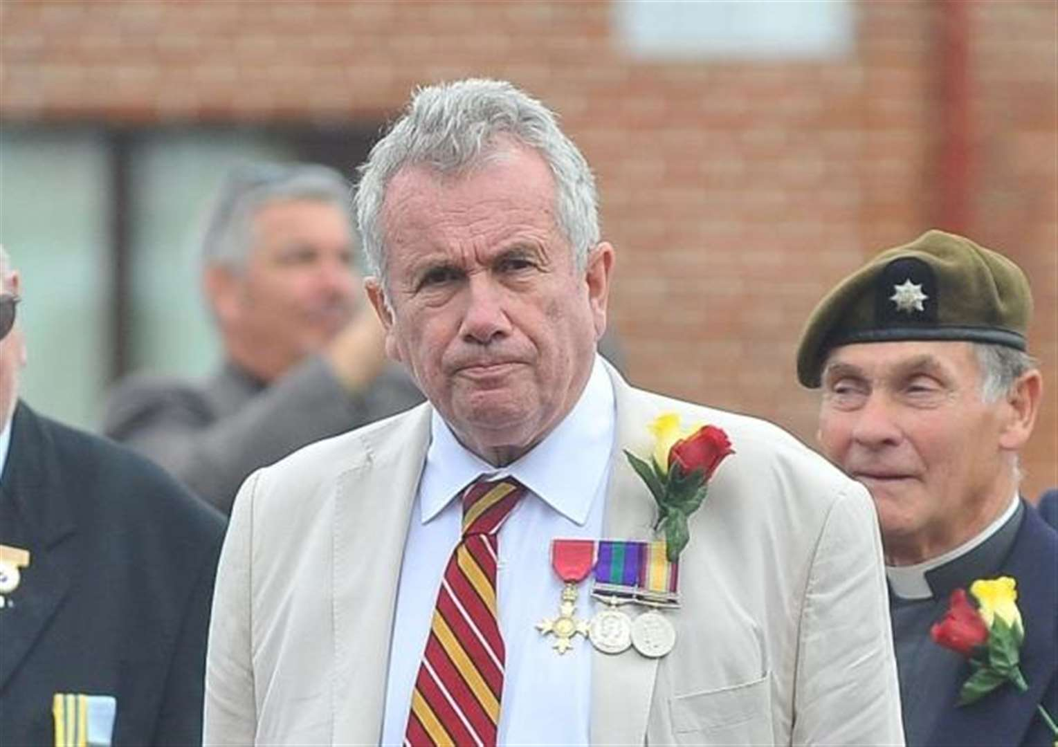 Martin Bell to talk at Cambridgeshire Institute of Directors' annual dinner in Cambridge