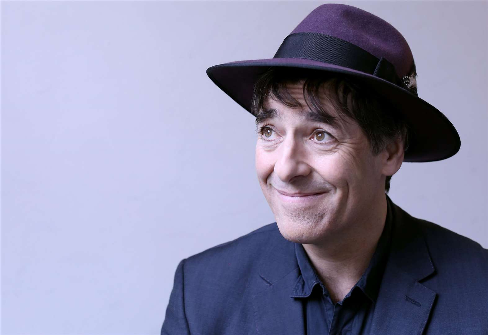 Comedian Mark Steel is coming to Cambridge