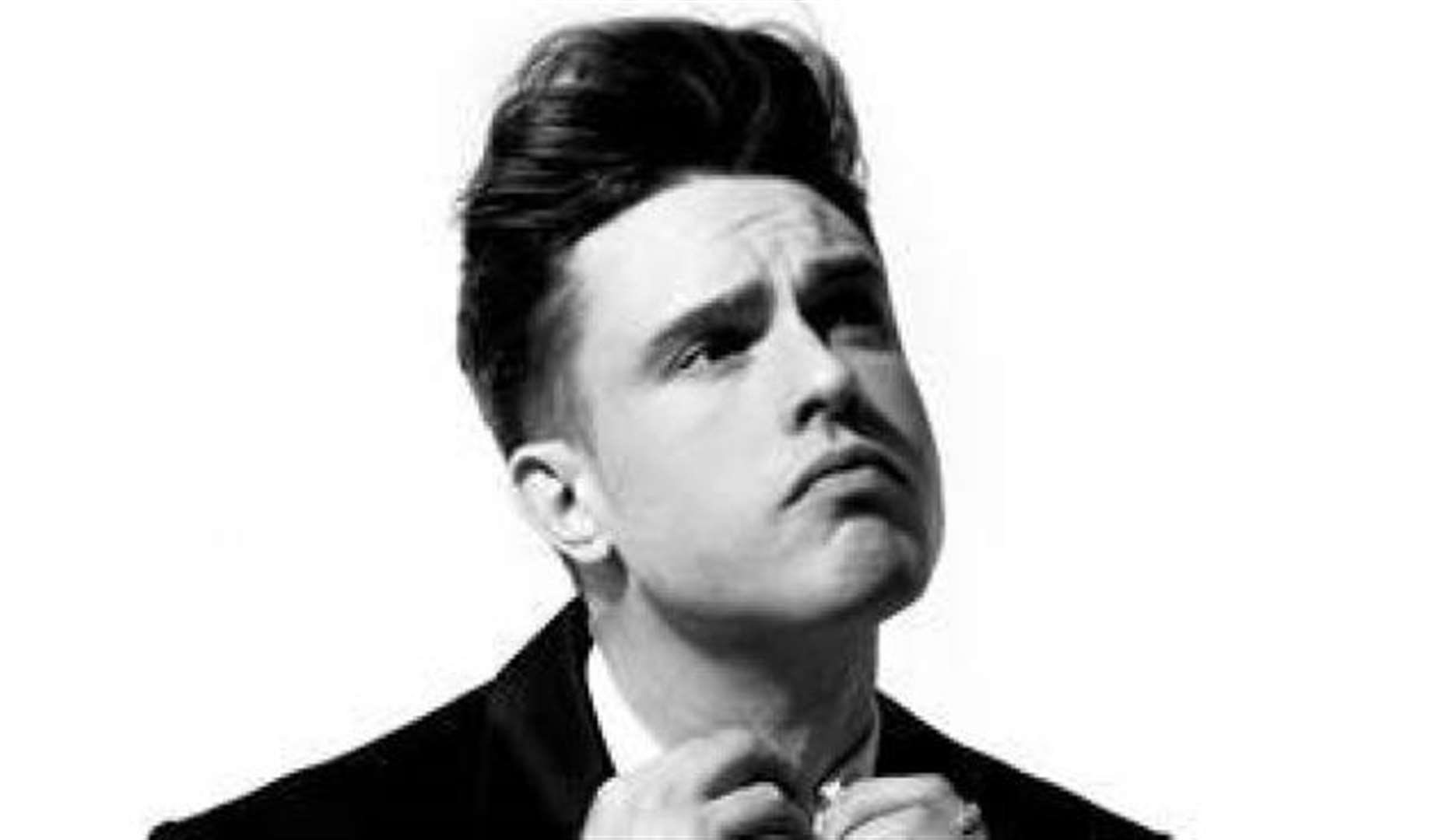 Ed Gamble to perform at Cambridge Junction this weekend