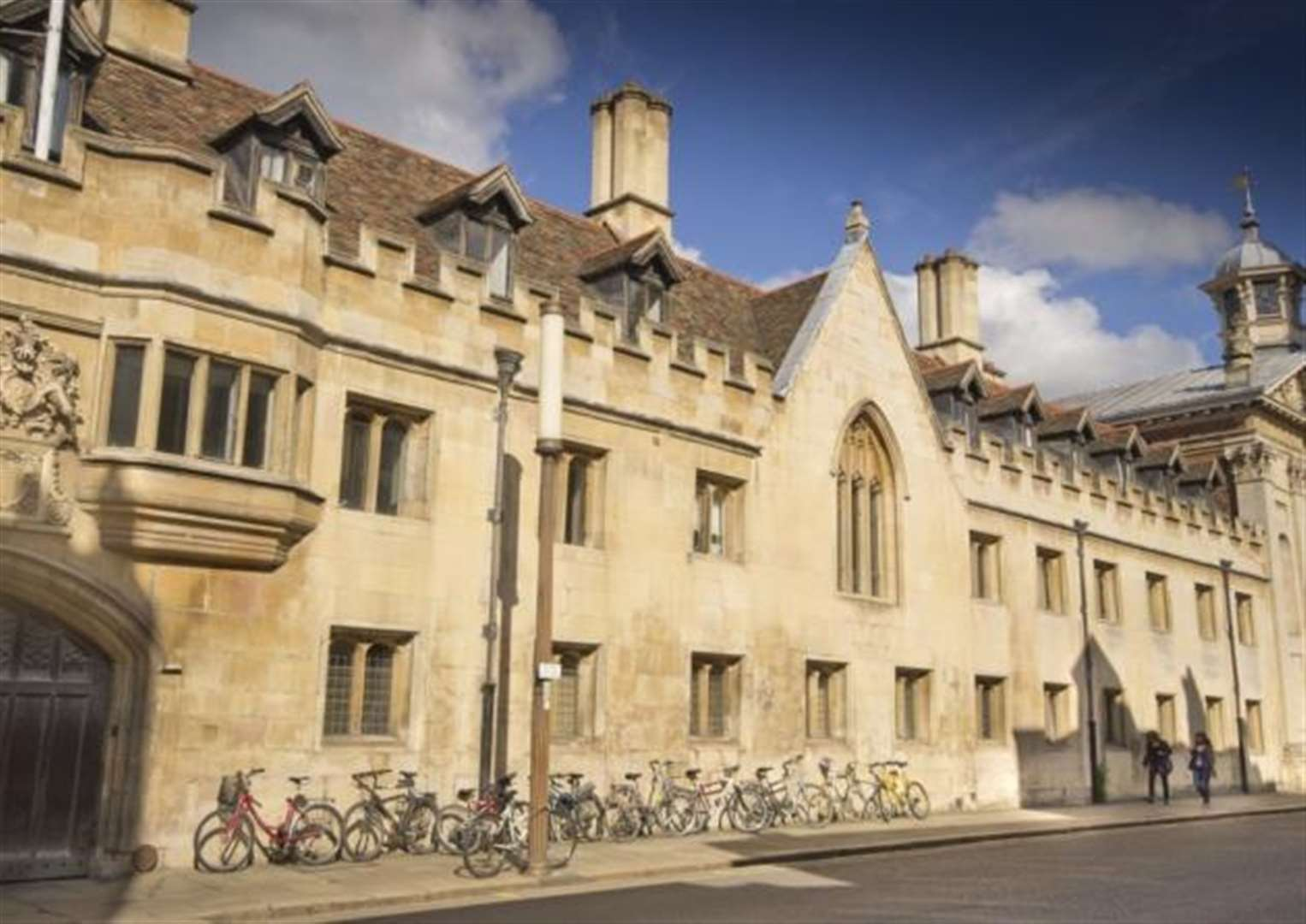 Pembroke College to reveal plans for Cambridge Old Press site
