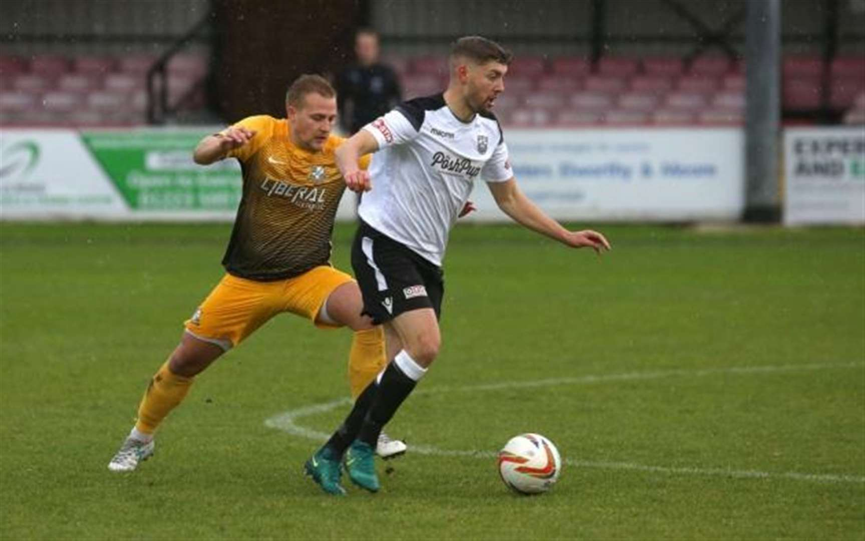 Day to forget for Cambridge City