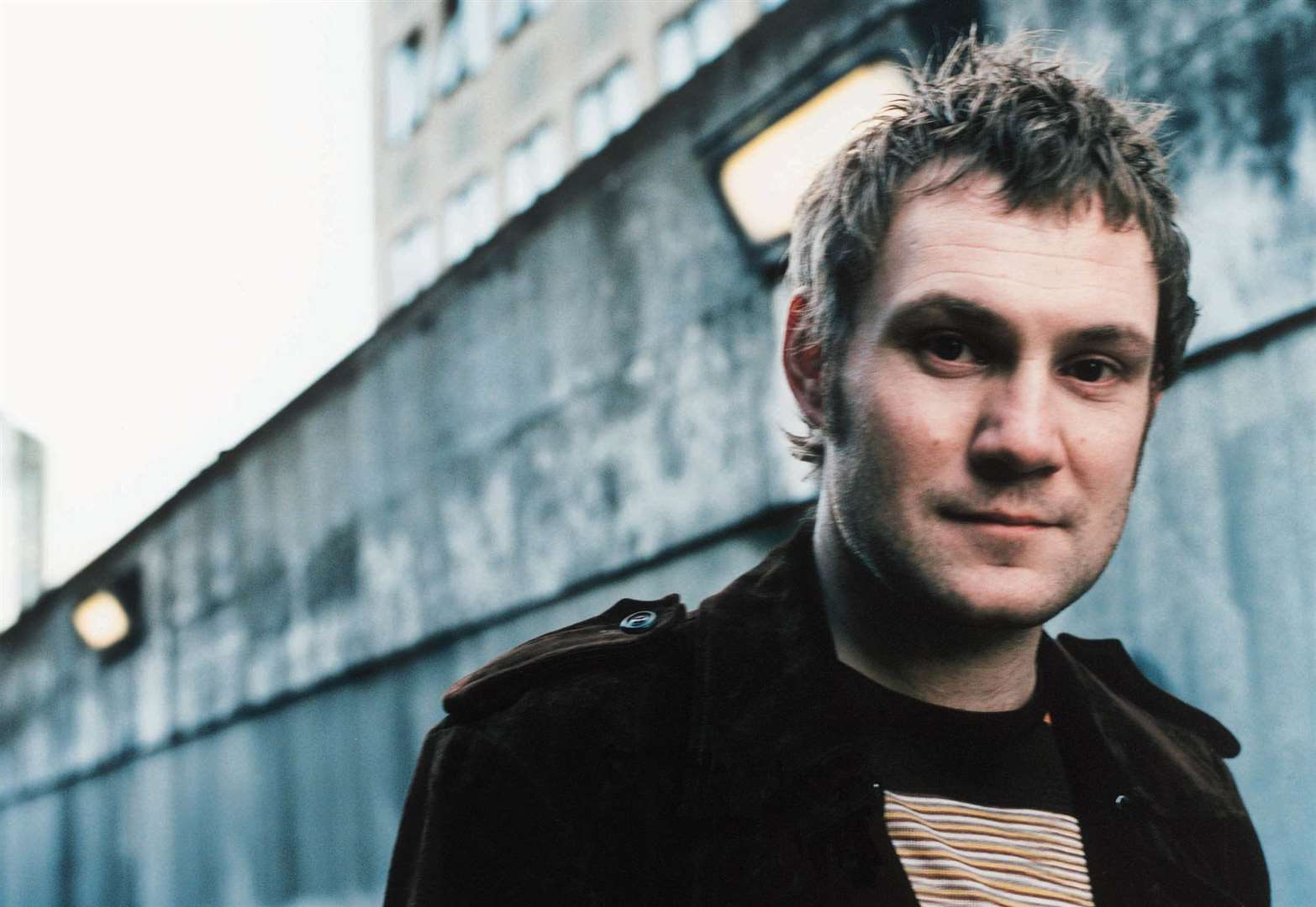 Review: David Gray at the Cambridge Corn Exchange