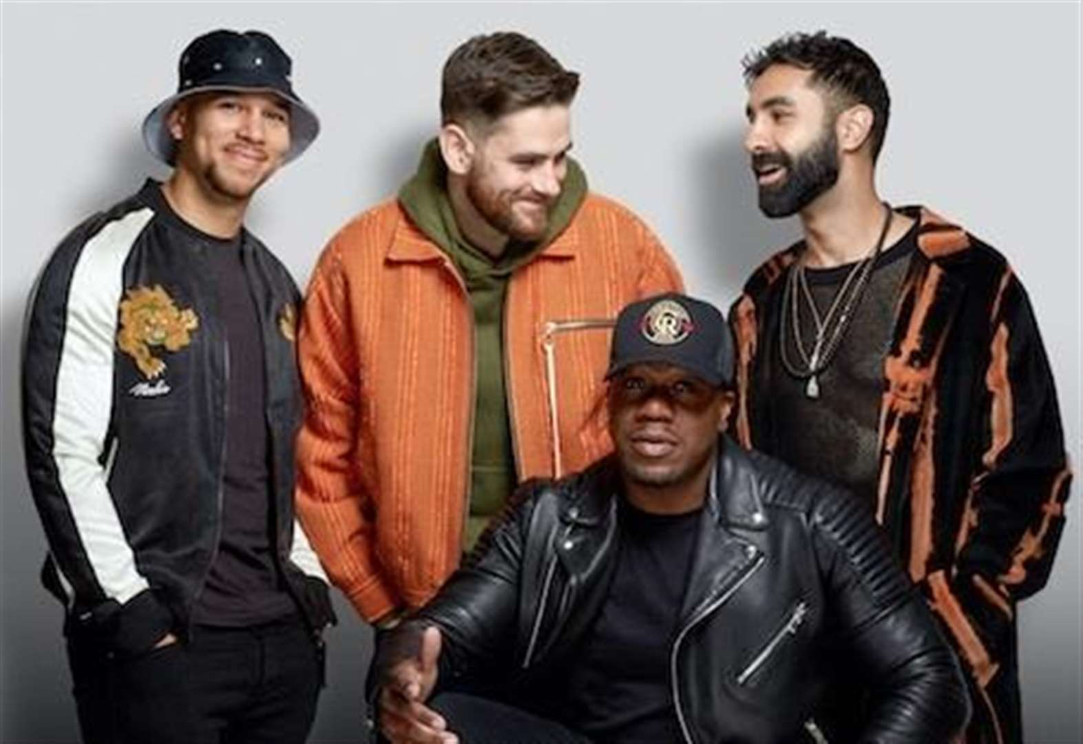 Rudimental announced for Newmarket Nights 2019
