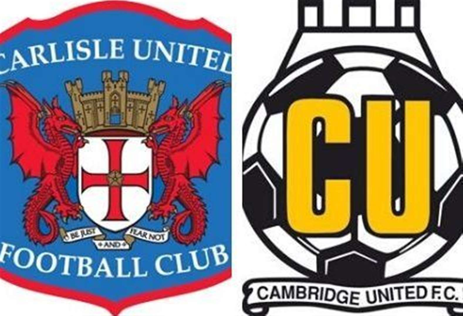 Cambridge United ready for the challenge of Carlisle United in Sky Bet League Two