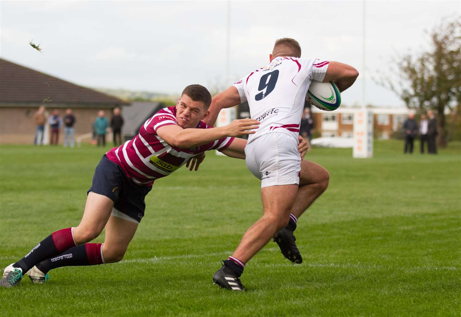 Paul Allen putting down foundations of Shelford squad