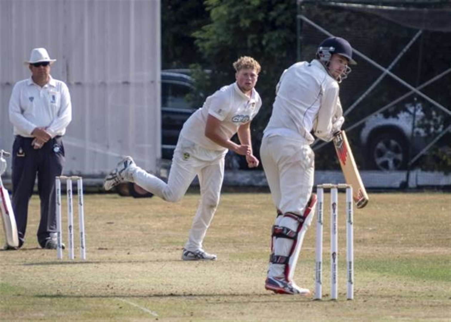 Foxton miss out on title with final day defeat to Saffron Walden
