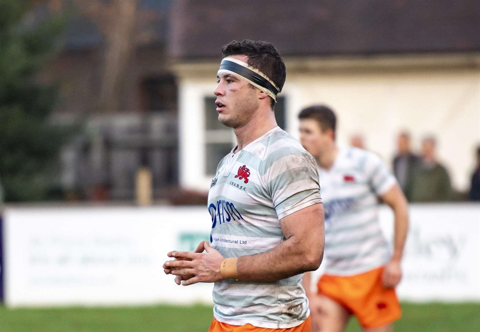 Andrew Hunter has pivotal role at Cambridge University ahead of Varsity Match against Oxford