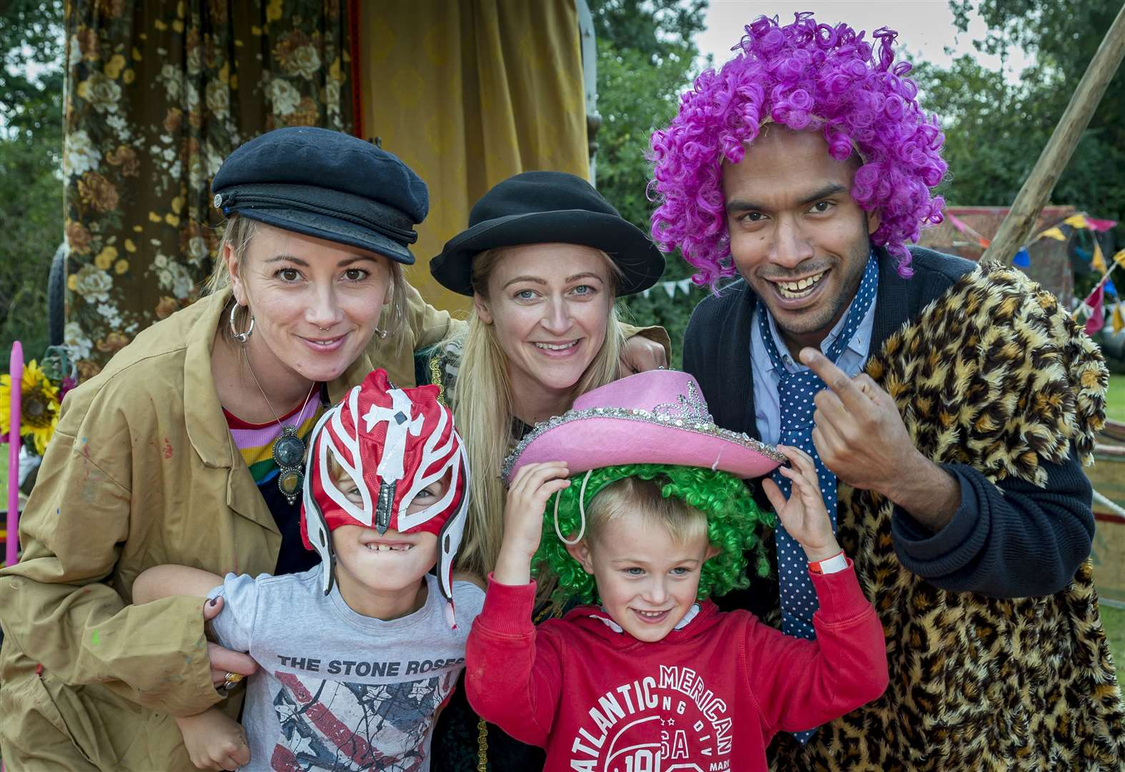 Gallery: Family STEAM Festival at The Spinney attracts more than 1,000 people