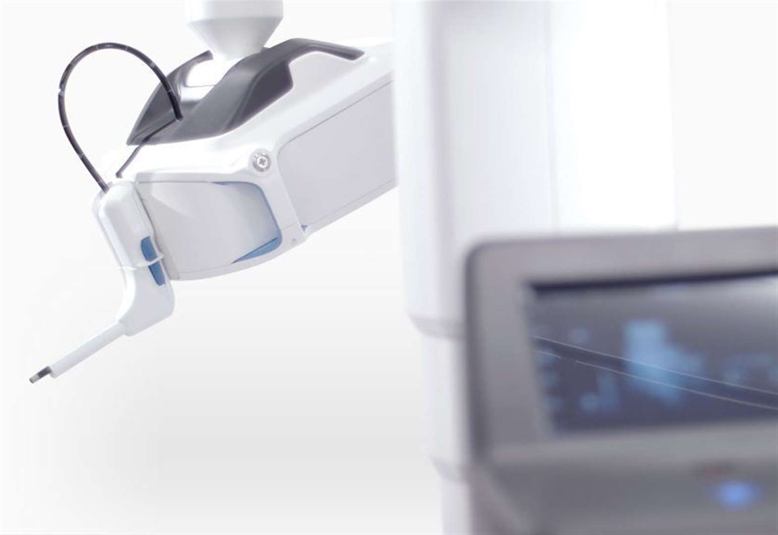 Cambridge Design Partnership works on new robotic surgery system with Titan Medical