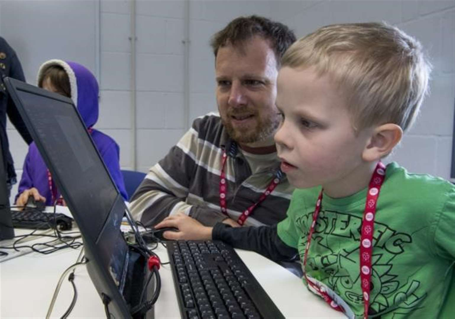 Raspberry Pi Foundation helps set up £84m National Centre for Computing Education