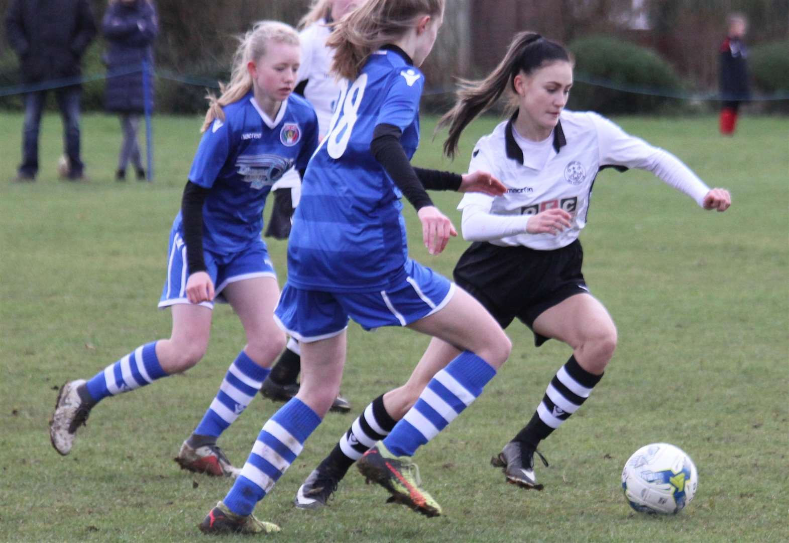 Issy Bryant earns England call-up to create Cambridge City history