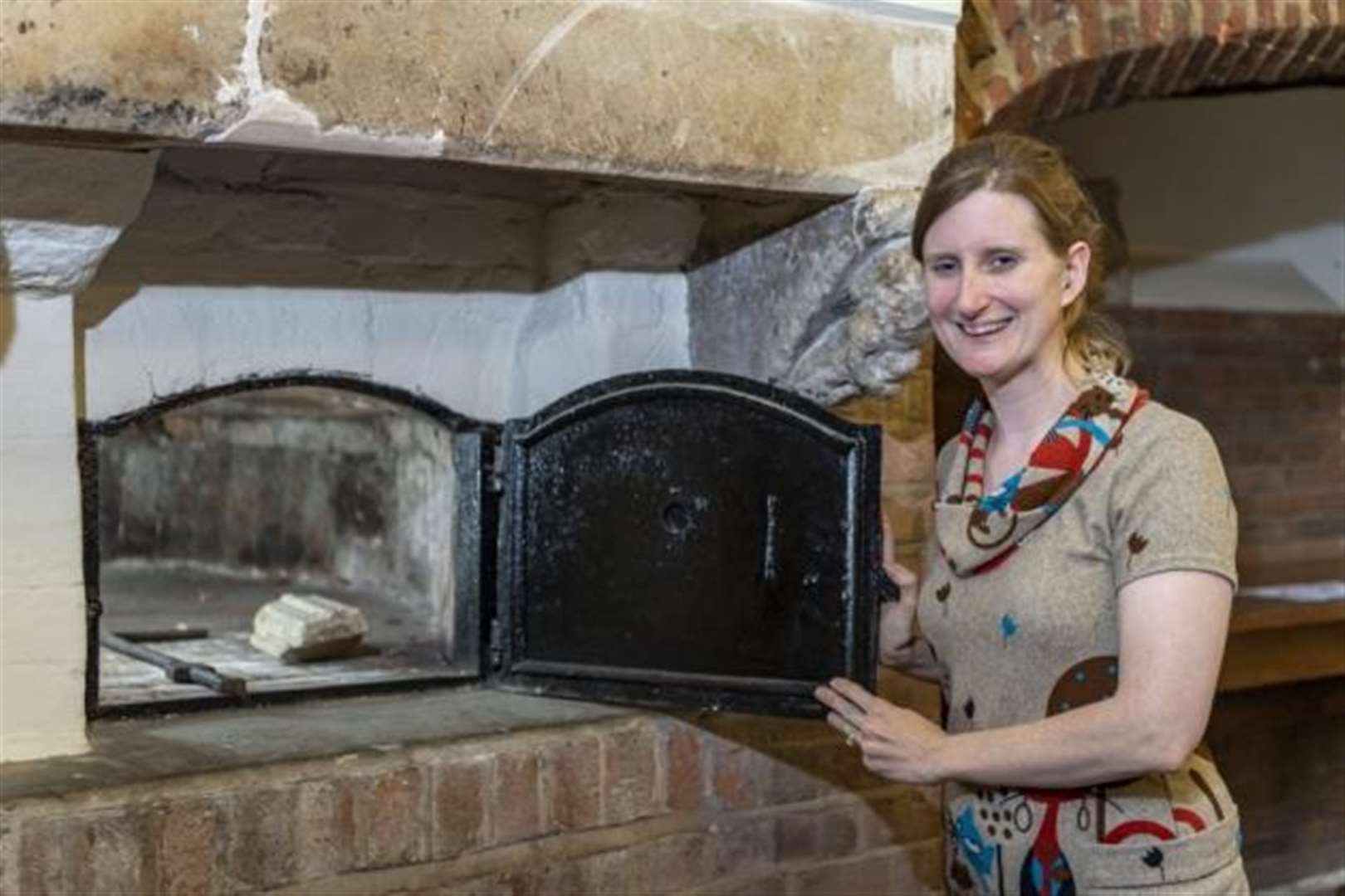 Historic Madingley Hall reveals its secrets for Open Cambridge