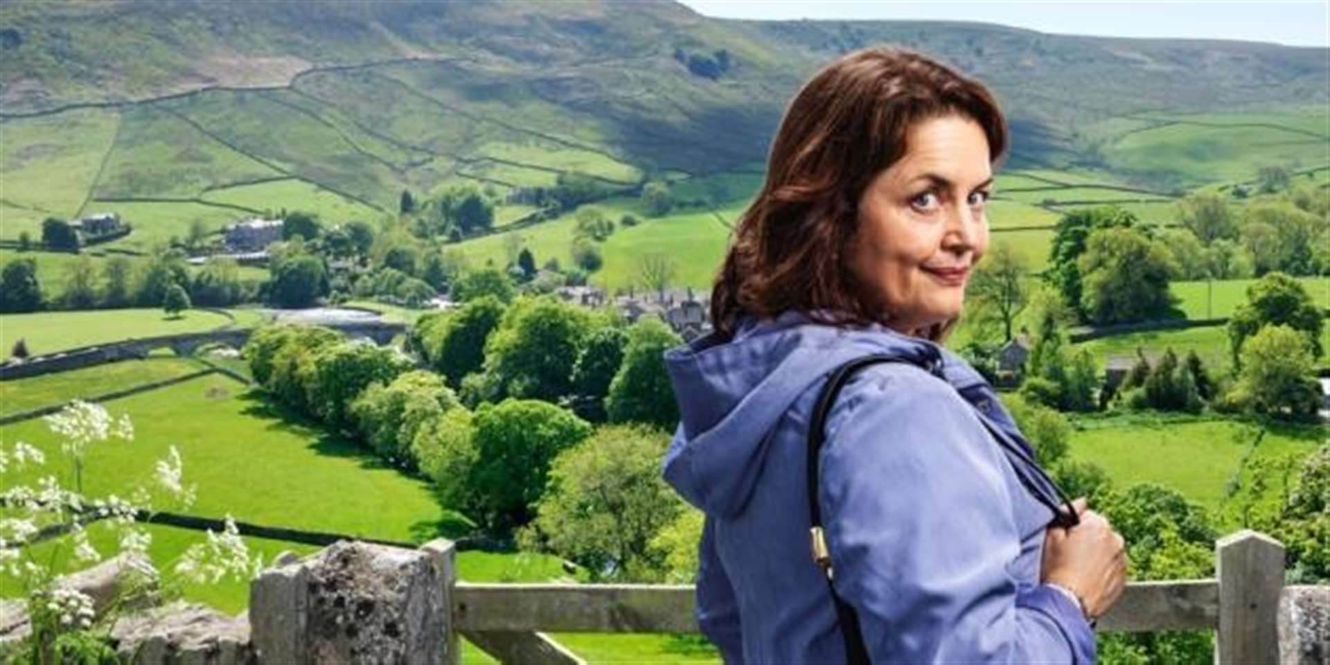 Ruth Jones brings new play The Nightingales to Cambridge