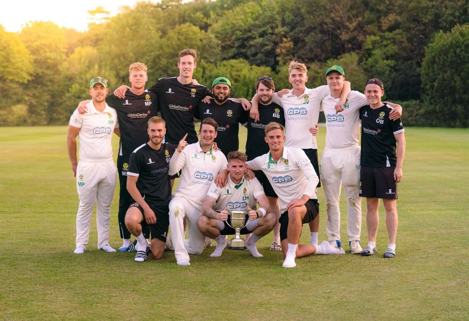 Dan Heath lauds efforts of Sawston & Babraham's Cambs & Hunts Premier League, Division One history-makers