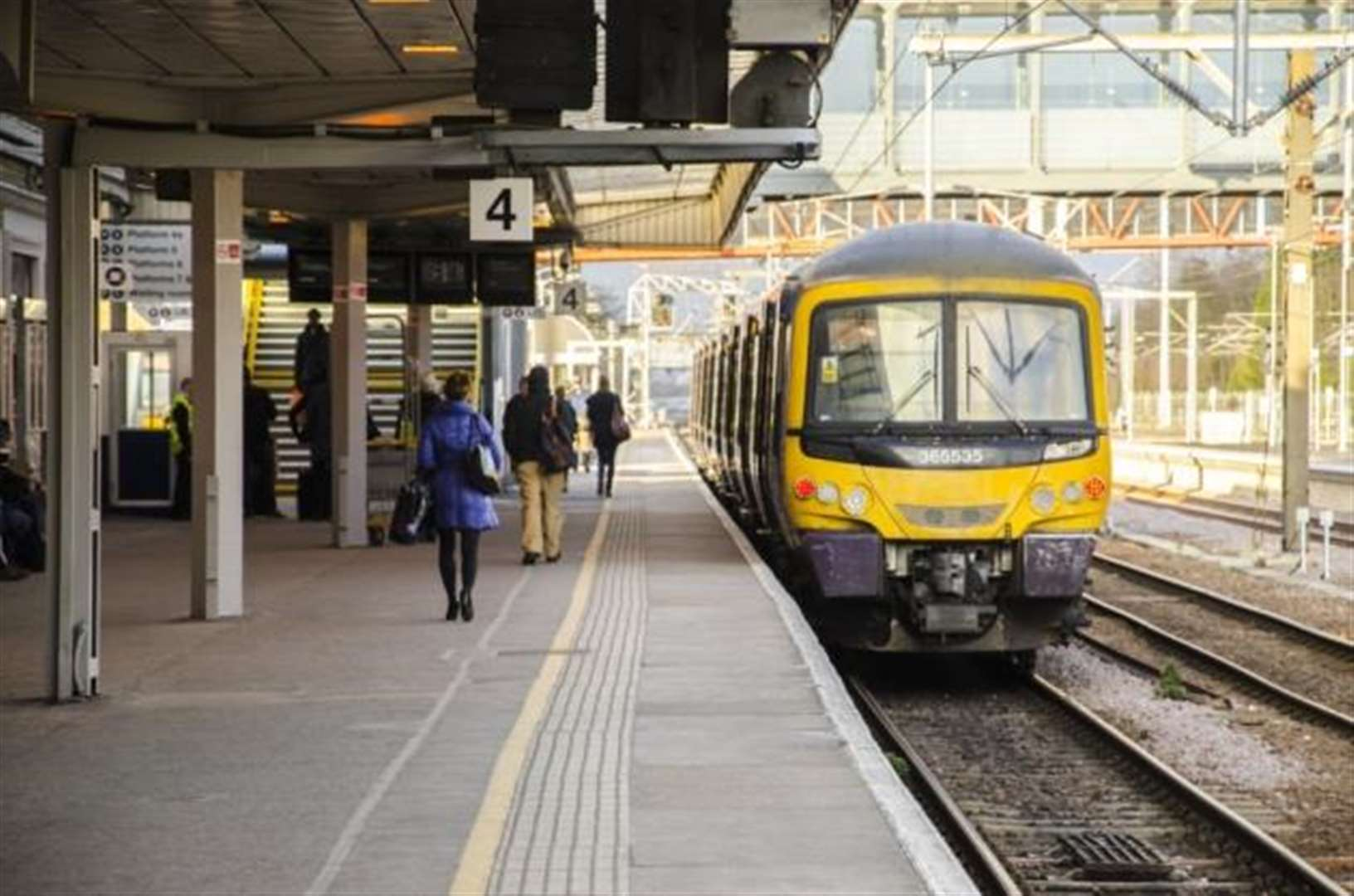 Cambridge commuters could be in line for compensation payouts