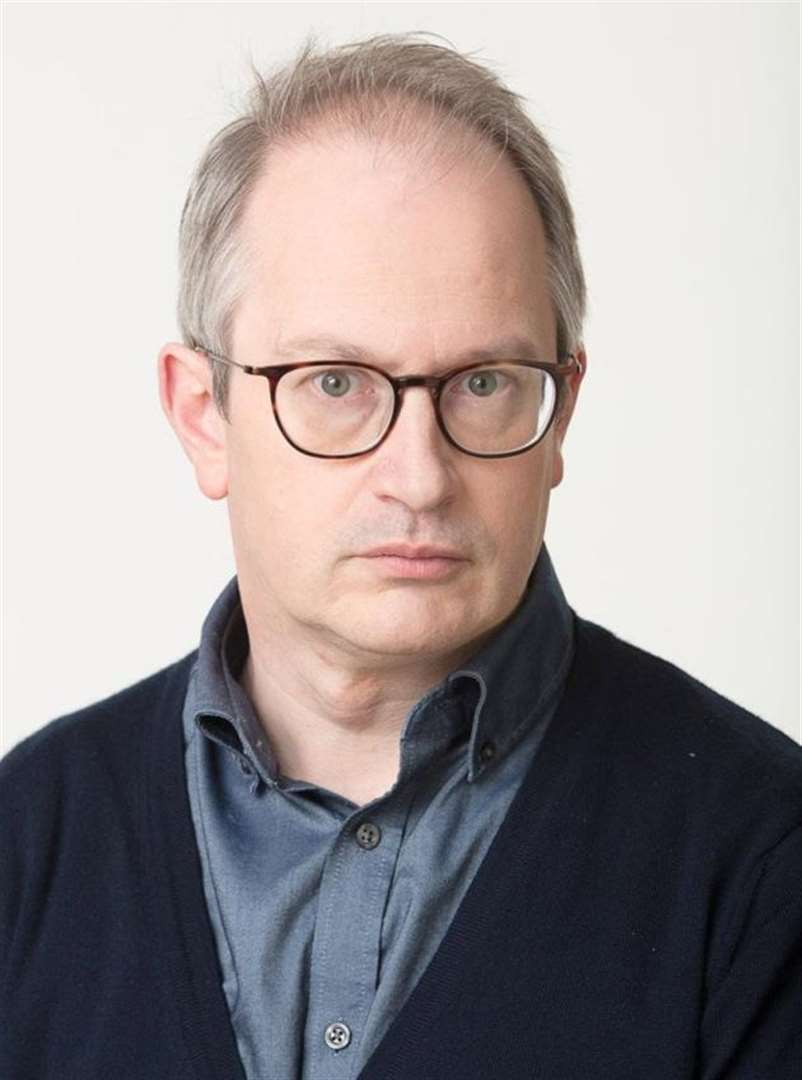 Comedian Robin Ince reveals how writing a book about the mind sent him into therapy