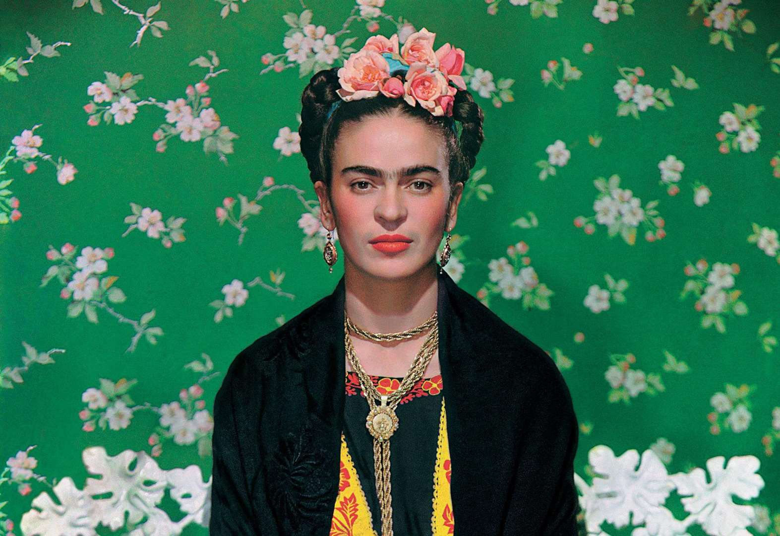 V&A curator to present Frida Kahlo talk next week in Cambridge
