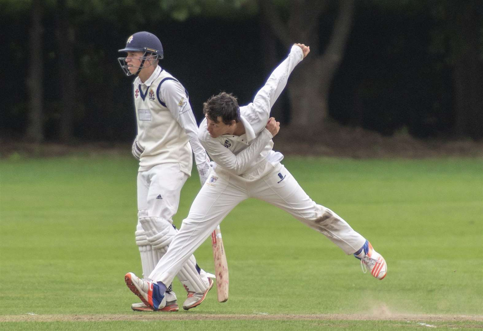 Cambridge miss out on Club Cricket Conference Inter-League Competition success with defeat to Bexley