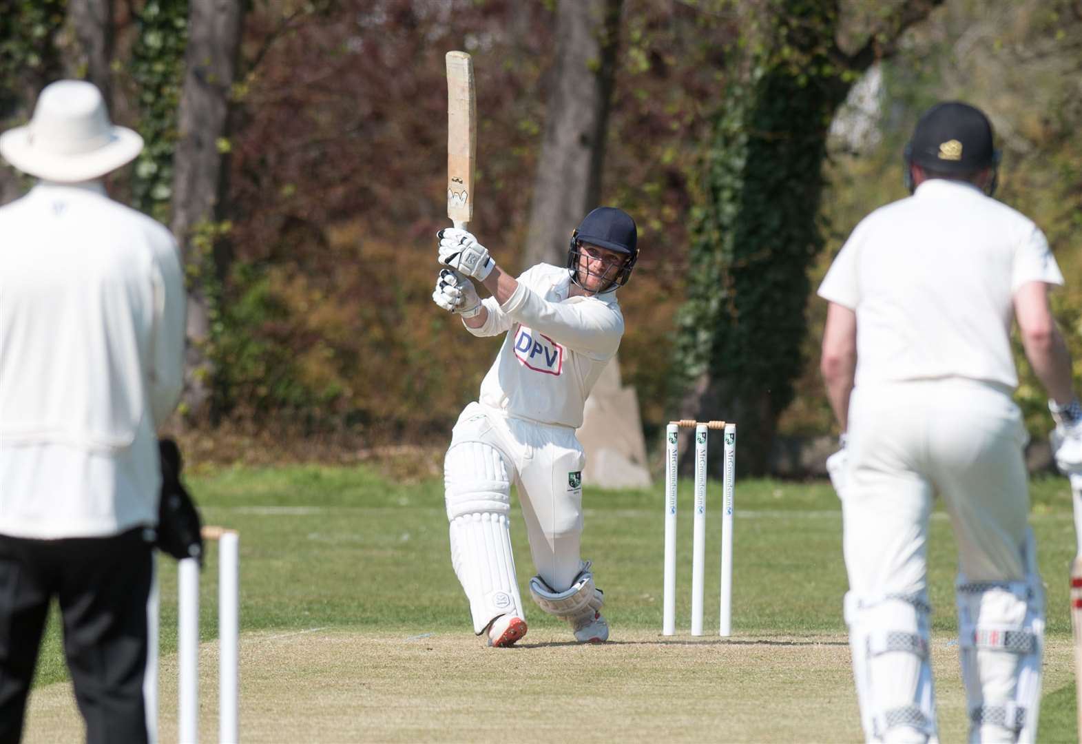 Cambridge and Burwell & Exning fall to defeats in East Anglian Premier League